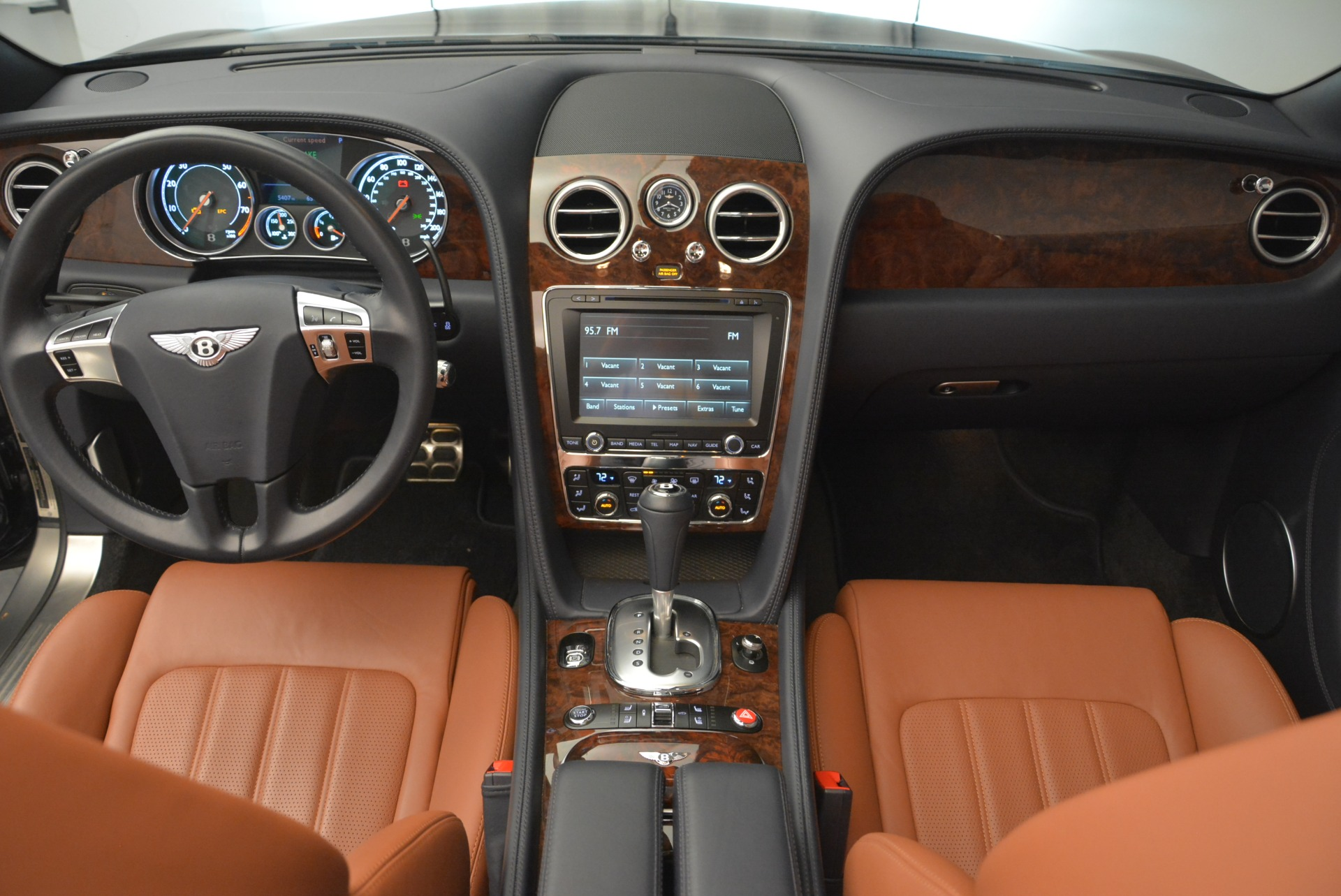 Used 2015 Bentley Continental GT V8 For Sale In Greenwich, CT. Alfa Romeo of Greenwich, 7373 2310_p26