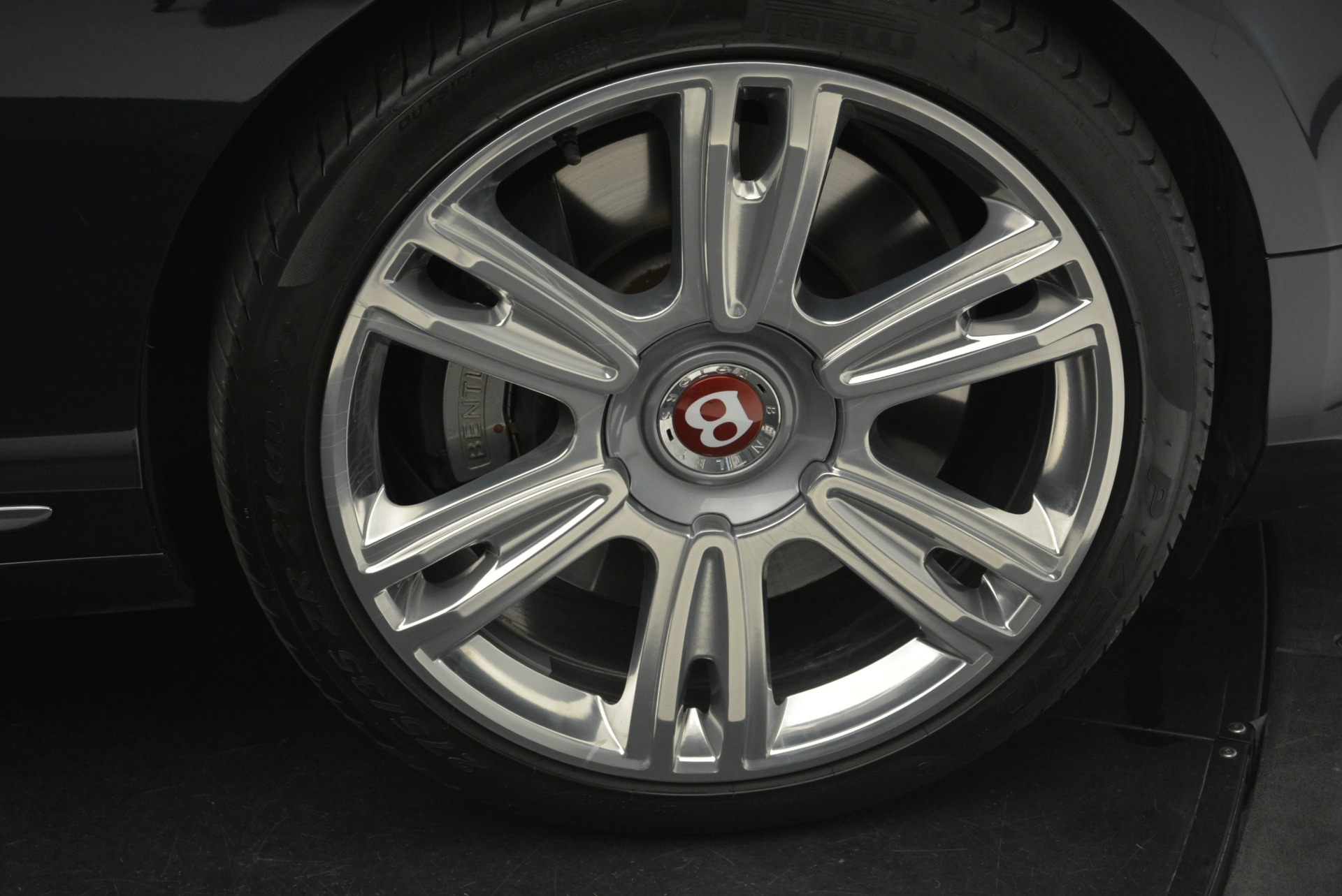 Used 2015 Bentley Continental GT V8 For Sale In Greenwich, CT. Alfa Romeo of Greenwich, 7373 2310_p29