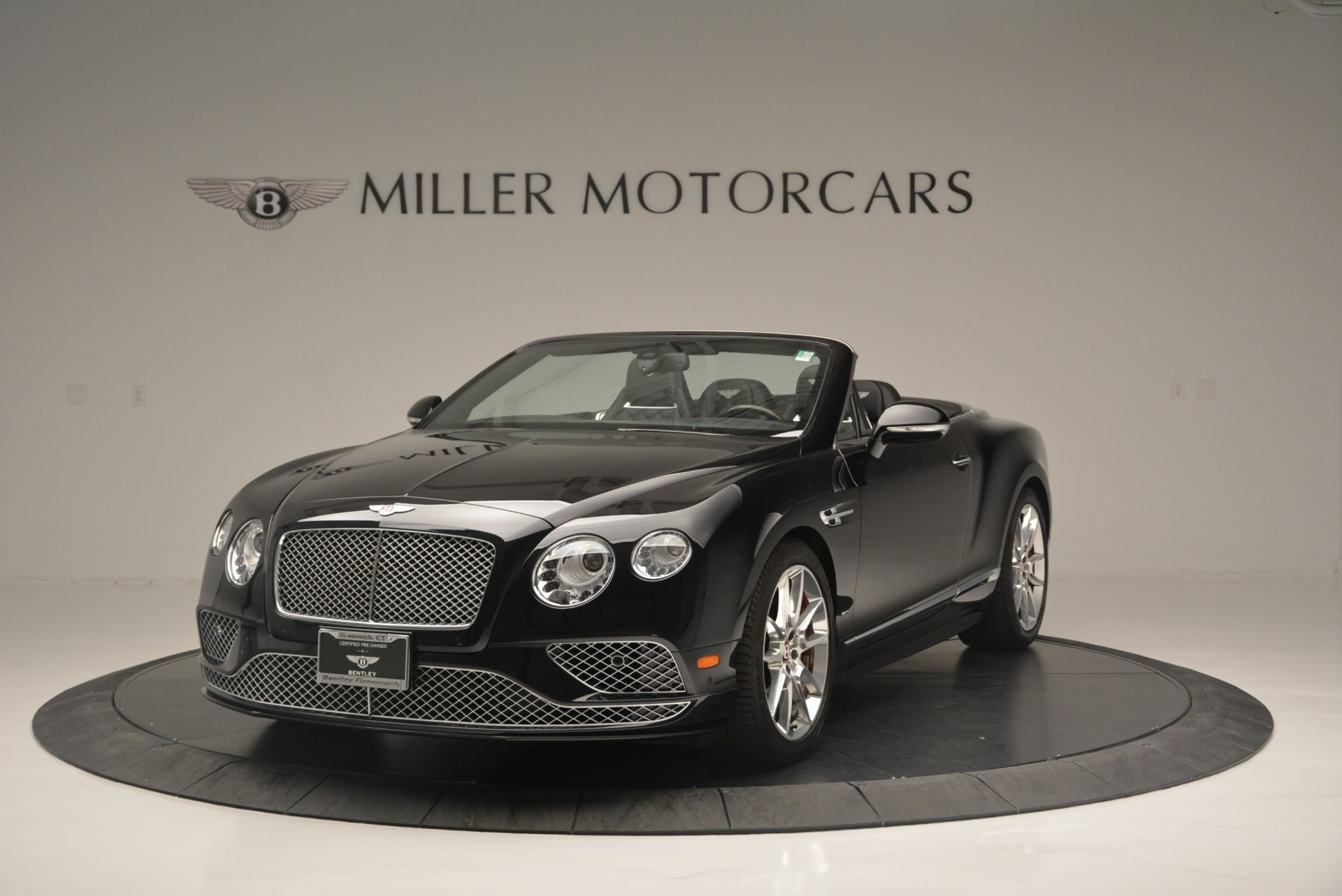 Used 2016 Bentley Continental GT V8 S For Sale In Greenwich, CT. Alfa Romeo of Greenwich, 7386 2311_main