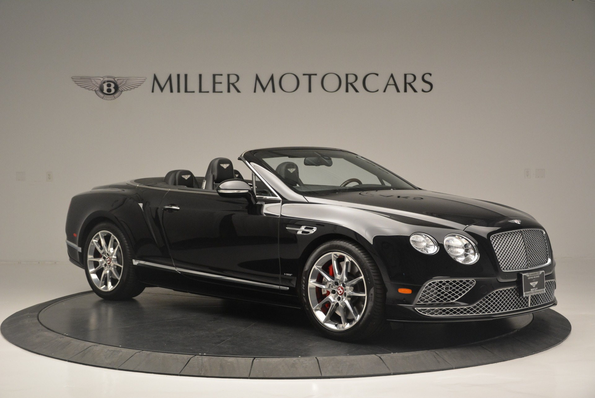 Used 2016 Bentley Continental GT V8 S For Sale In Greenwich, CT. Alfa Romeo of Greenwich, 7386 2311_p10