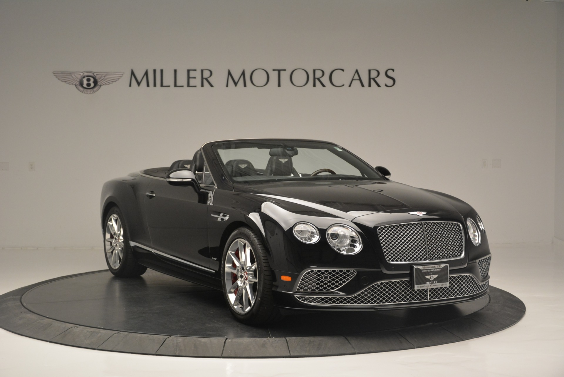 Used 2016 Bentley Continental GT V8 S For Sale In Greenwich, CT. Alfa Romeo of Greenwich, 7386 2311_p11