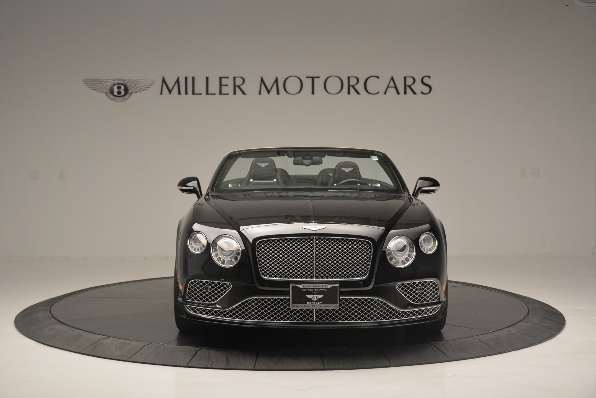 Used 2016 Bentley Continental GT V8 S For Sale In Greenwich, CT. Alfa Romeo of Greenwich, 7386 2311_p12