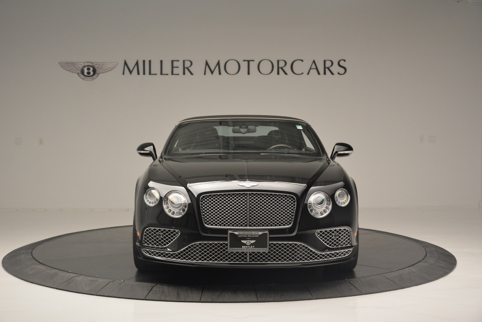 Used 2016 Bentley Continental GT V8 S For Sale In Greenwich, CT. Alfa Romeo of Greenwich, 7386 2311_p13