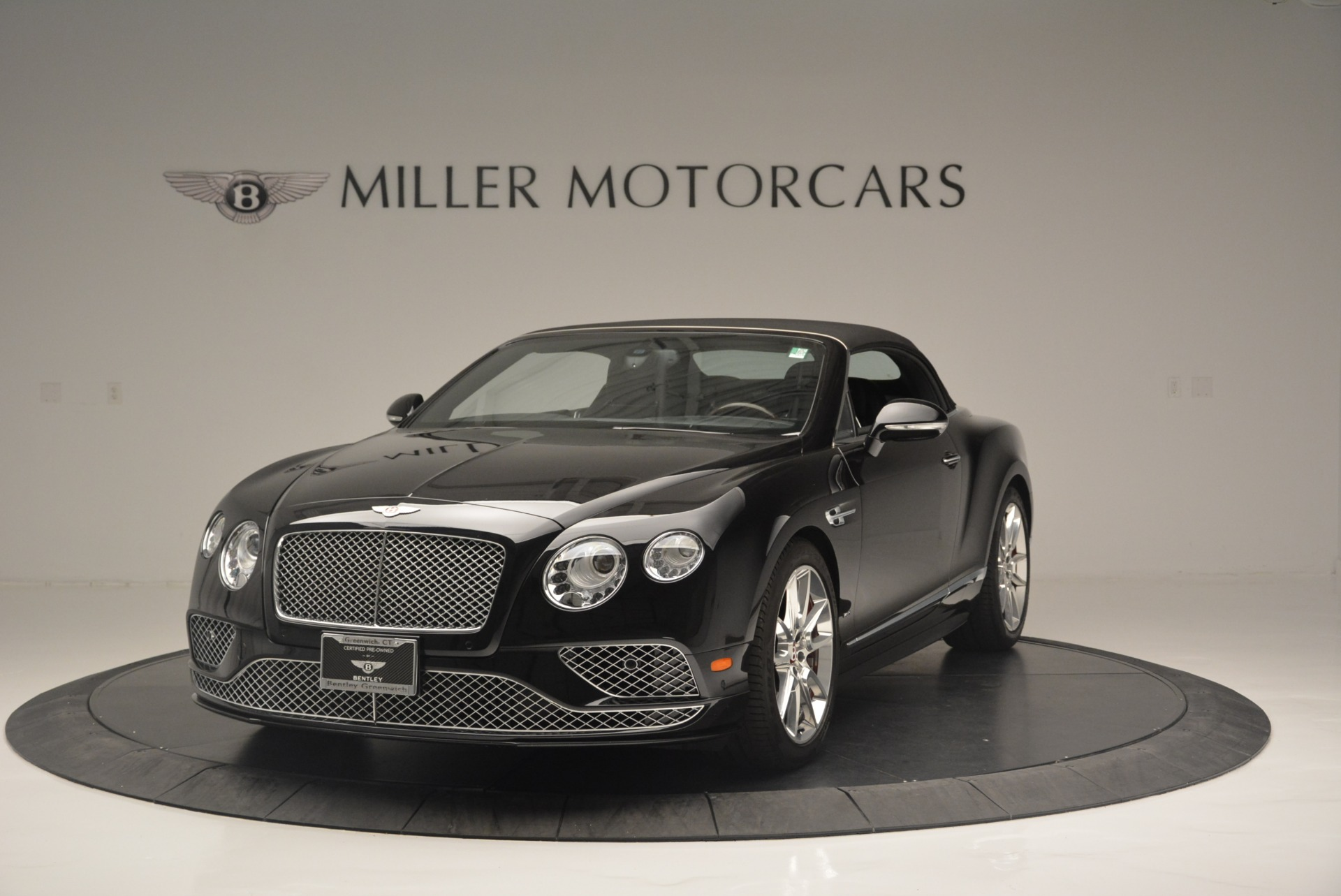 Used 2016 Bentley Continental GT V8 S For Sale In Greenwich, CT. Alfa Romeo of Greenwich, 7386 2311_p14