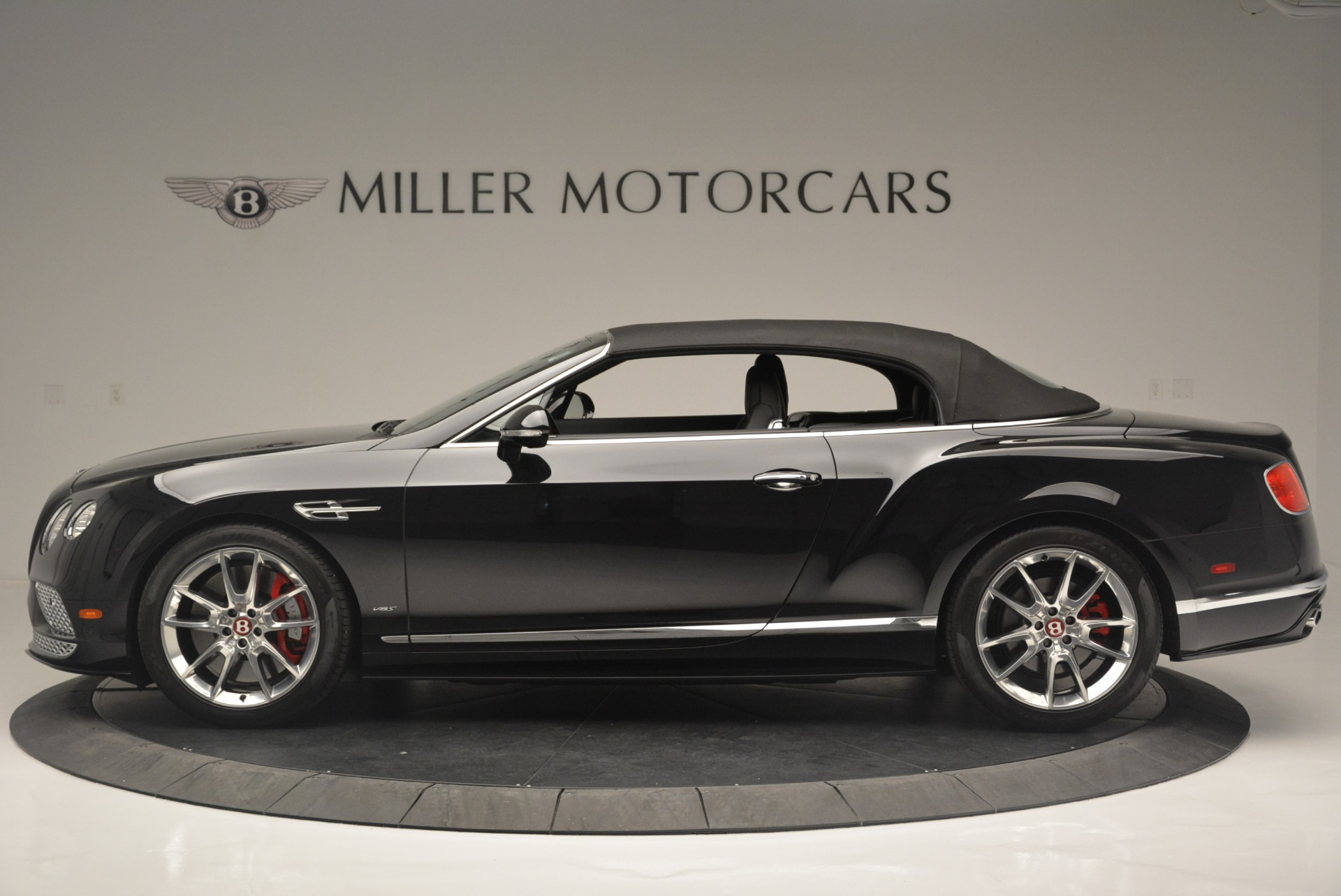 Used 2016 Bentley Continental GT V8 S For Sale In Greenwich, CT. Alfa Romeo of Greenwich, 7386 2311_p15