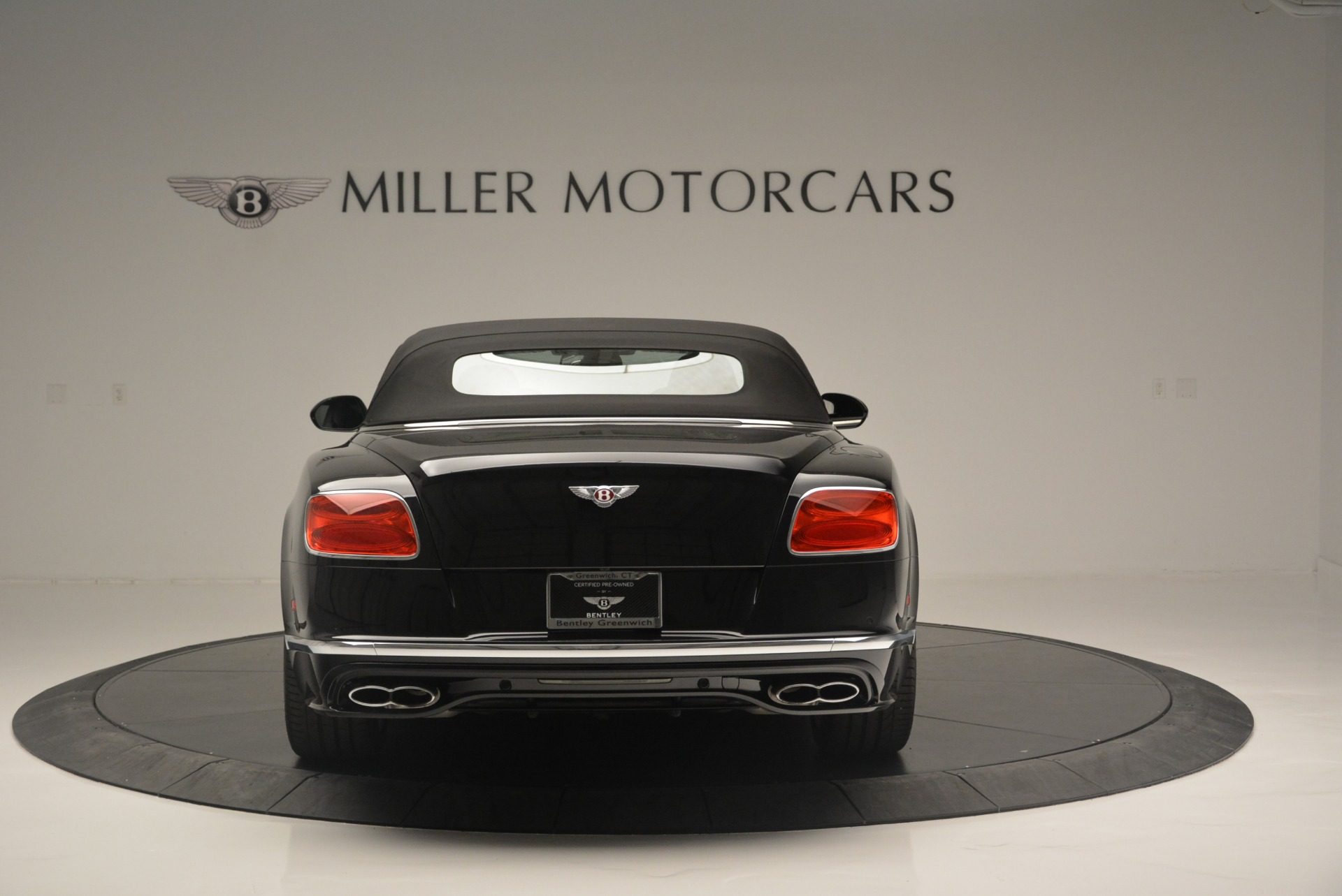 Used 2016 Bentley Continental GT V8 S For Sale In Greenwich, CT. Alfa Romeo of Greenwich, 7386 2311_p17