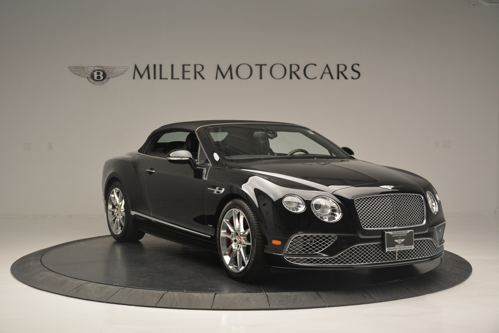 Used 2016 Bentley Continental GT V8 S For Sale In Greenwich, CT. Alfa Romeo of Greenwich, 7386 2311_p20