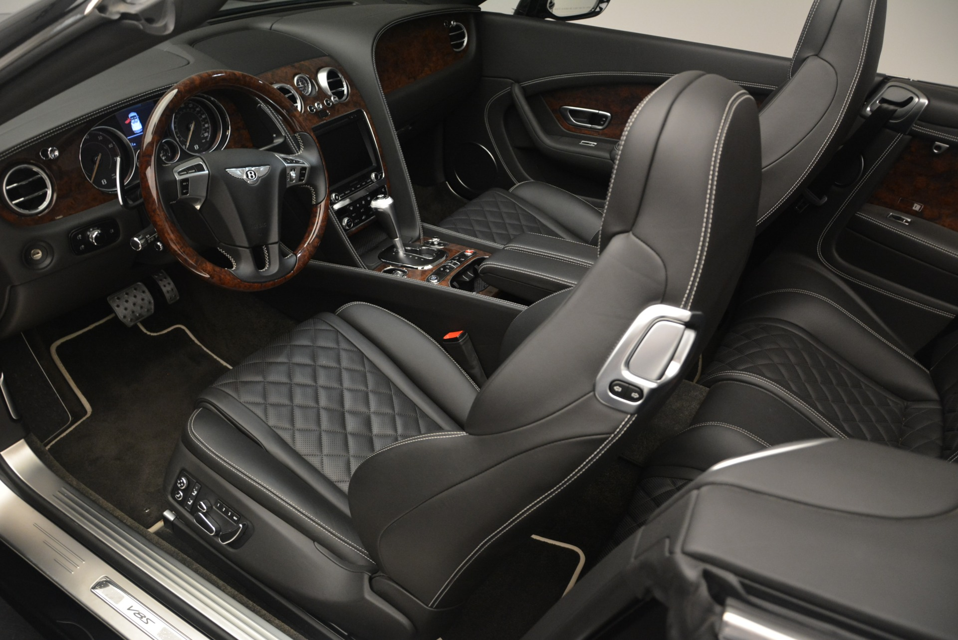 Used 2016 Bentley Continental GT V8 S For Sale In Greenwich, CT. Alfa Romeo of Greenwich, 7386 2311_p24