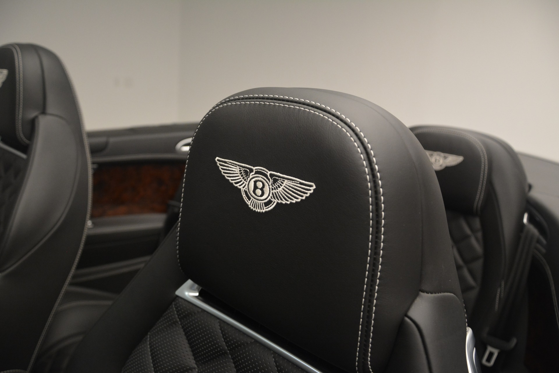 Used 2016 Bentley Continental GT V8 S For Sale In Greenwich, CT. Alfa Romeo of Greenwich, 7386 2311_p27