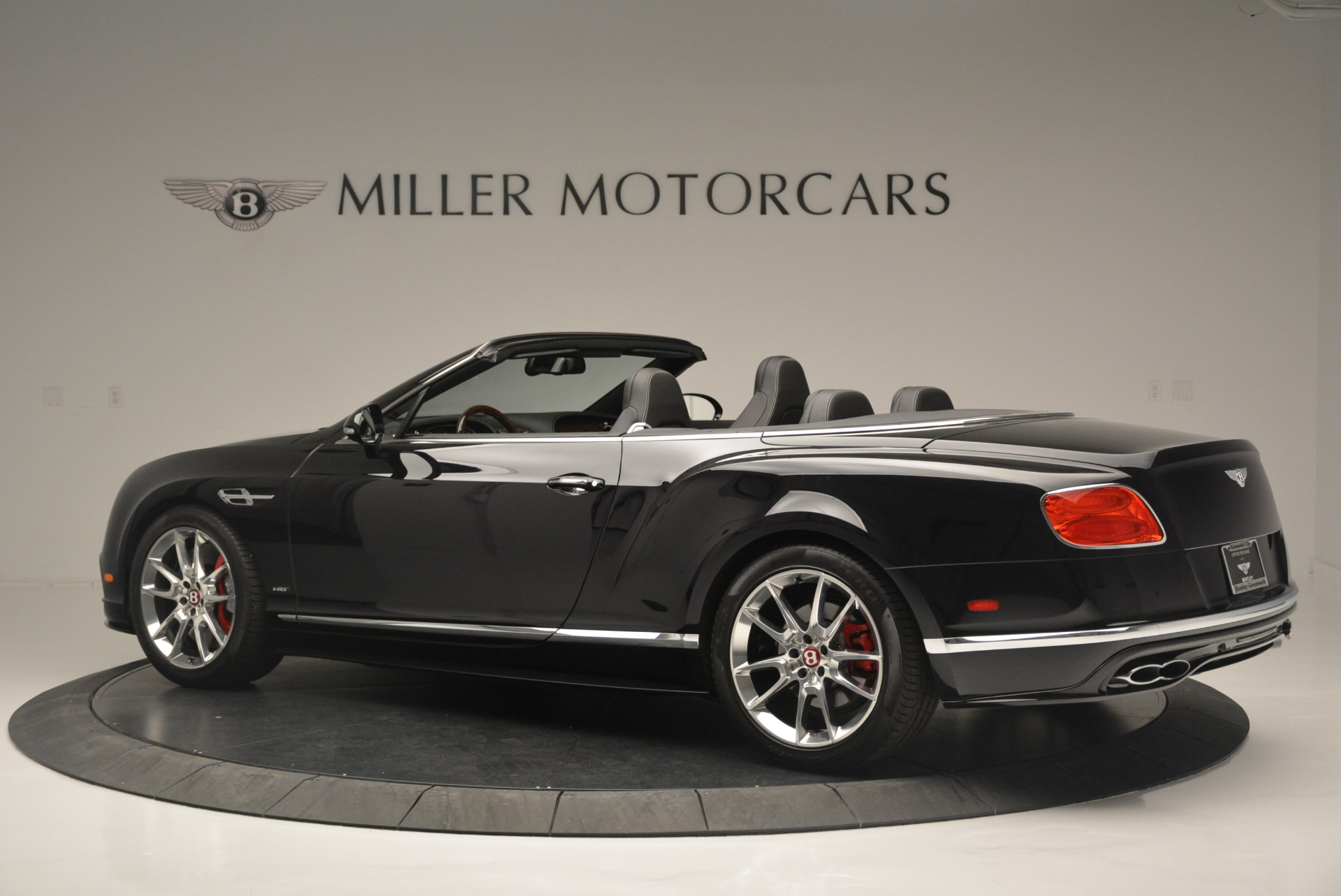 Used 2016 Bentley Continental GT V8 S For Sale In Greenwich, CT. Alfa Romeo of Greenwich, 7386 2311_p4