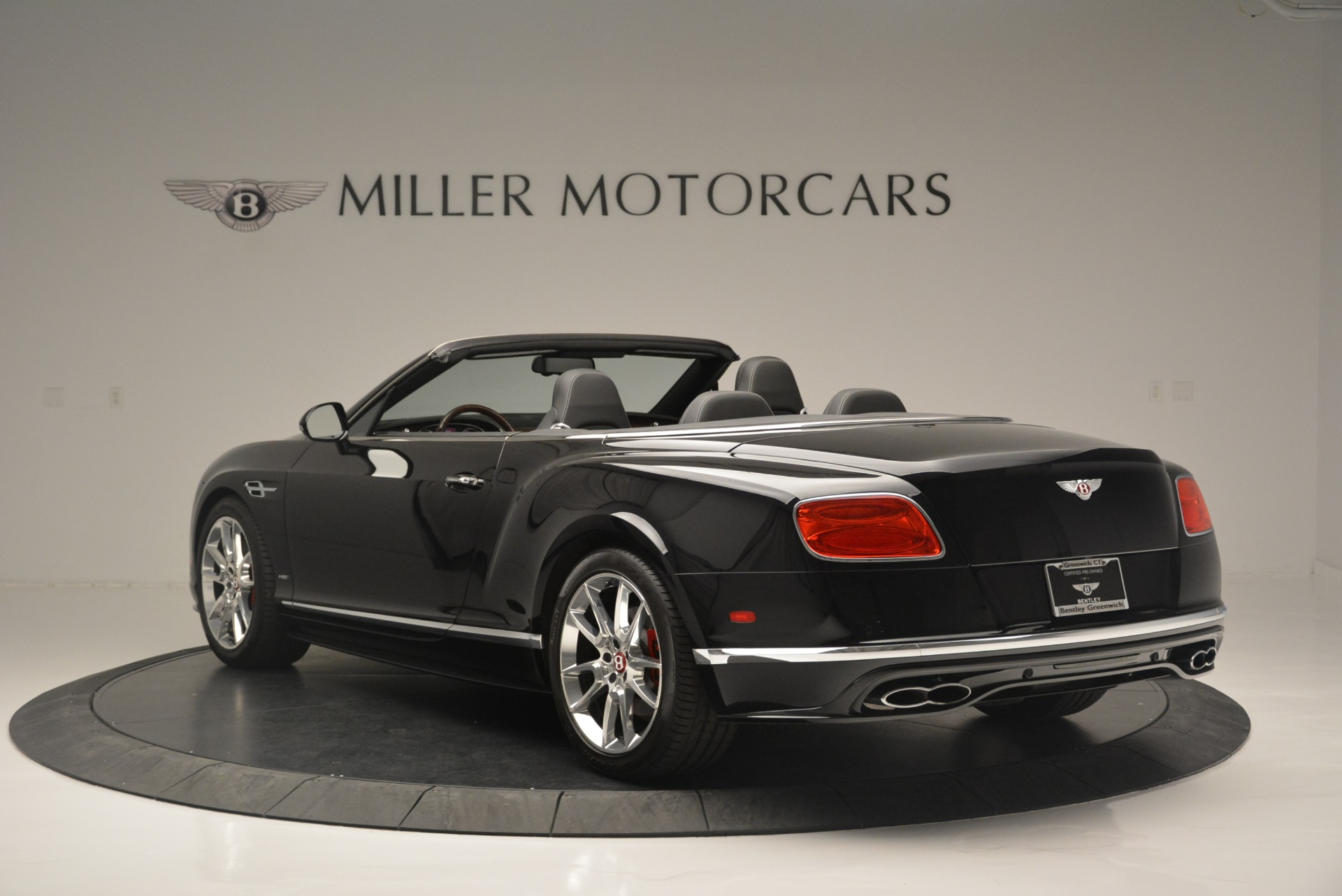 Used 2016 Bentley Continental GT V8 S For Sale In Greenwich, CT. Alfa Romeo of Greenwich, 7386 2311_p5