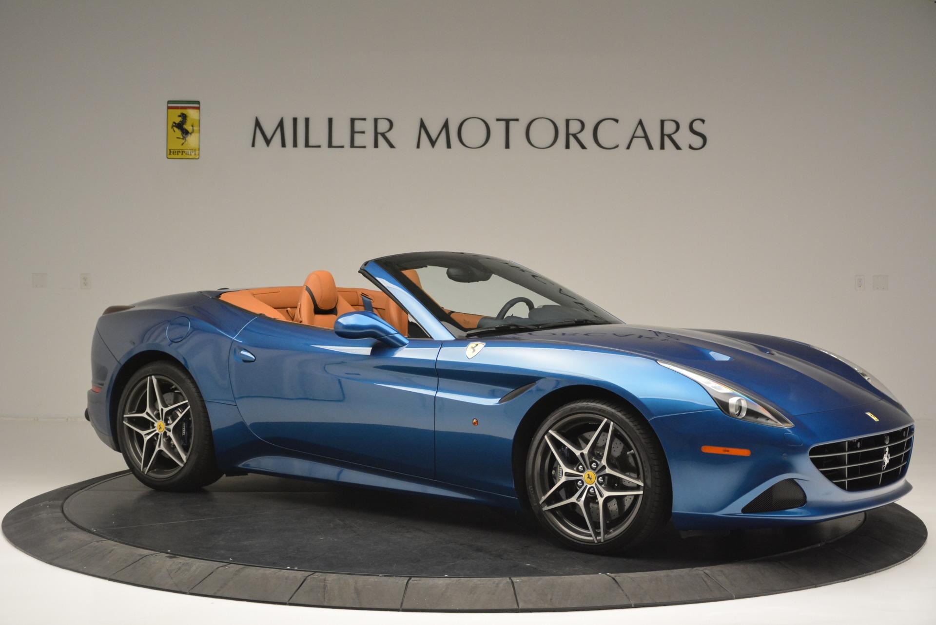 Used 2017 Ferrari California T Handling Speciale For Sale In Greenwich, CT. Alfa Romeo of Greenwich, 4485 2313_p10