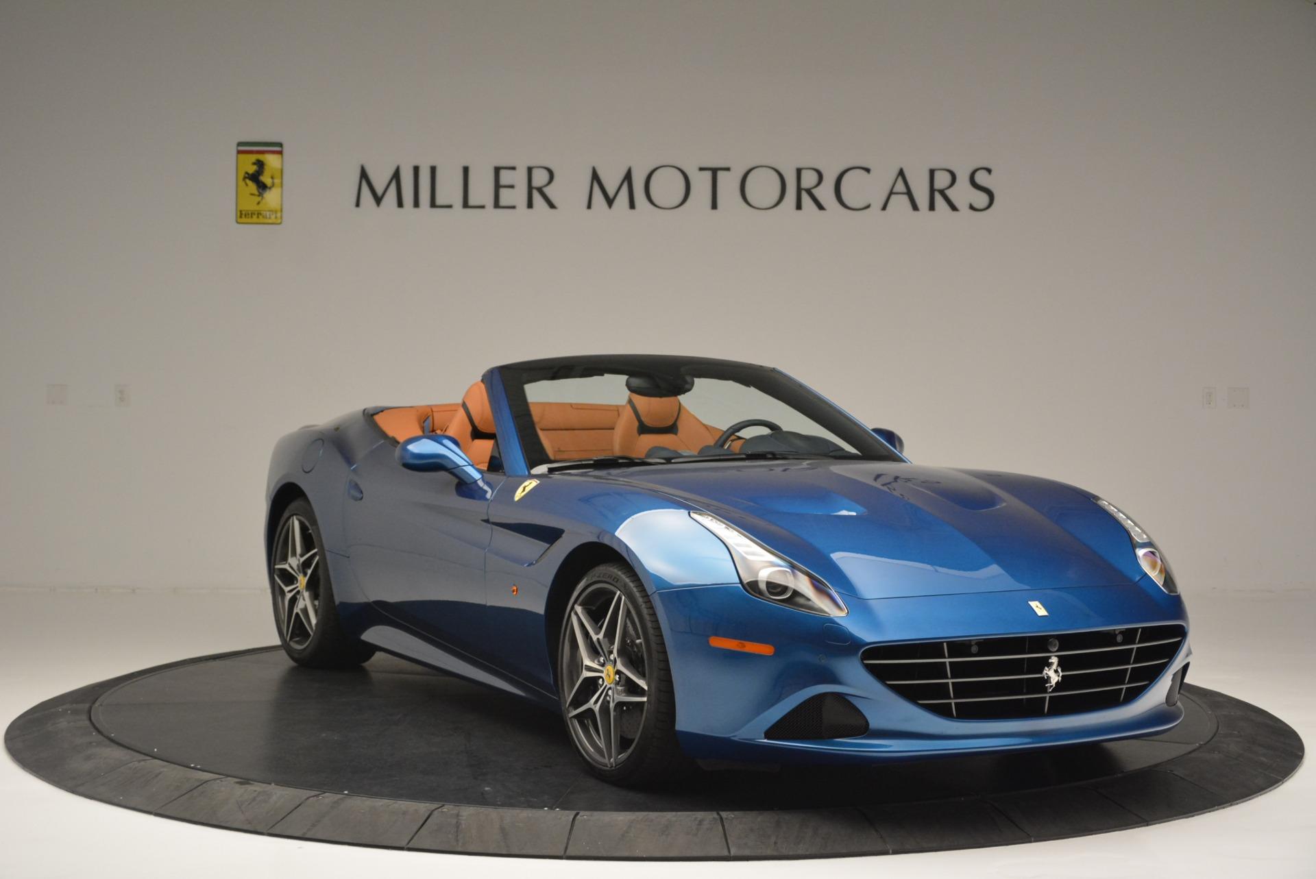 Used 2017 Ferrari California T Handling Speciale For Sale In Greenwich, CT. Alfa Romeo of Greenwich, 4485 2313_p11