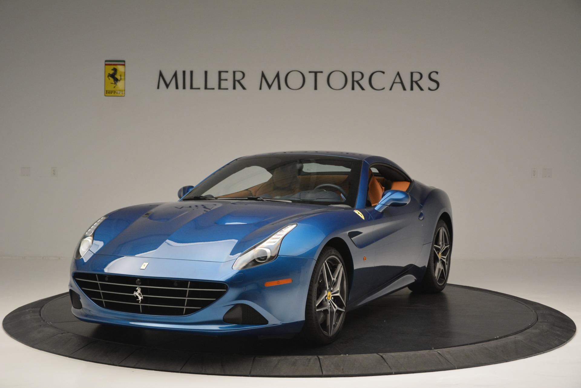 Used 2017 Ferrari California T Handling Speciale For Sale In Greenwich, CT. Alfa Romeo of Greenwich, 4485 2313_p13