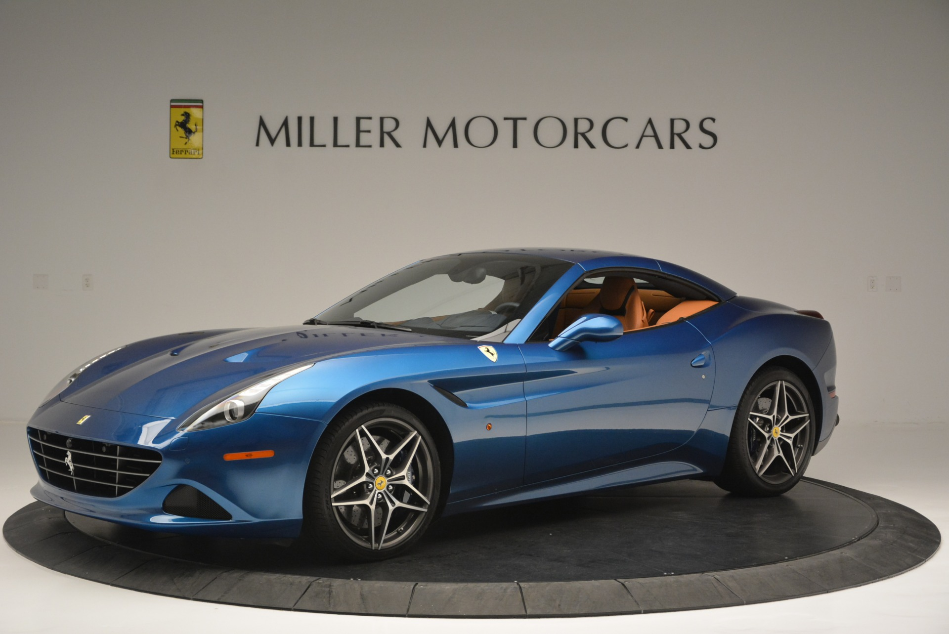 Used 2017 Ferrari California T Handling Speciale For Sale In Greenwich, CT. Alfa Romeo of Greenwich, 4485 2313_p14