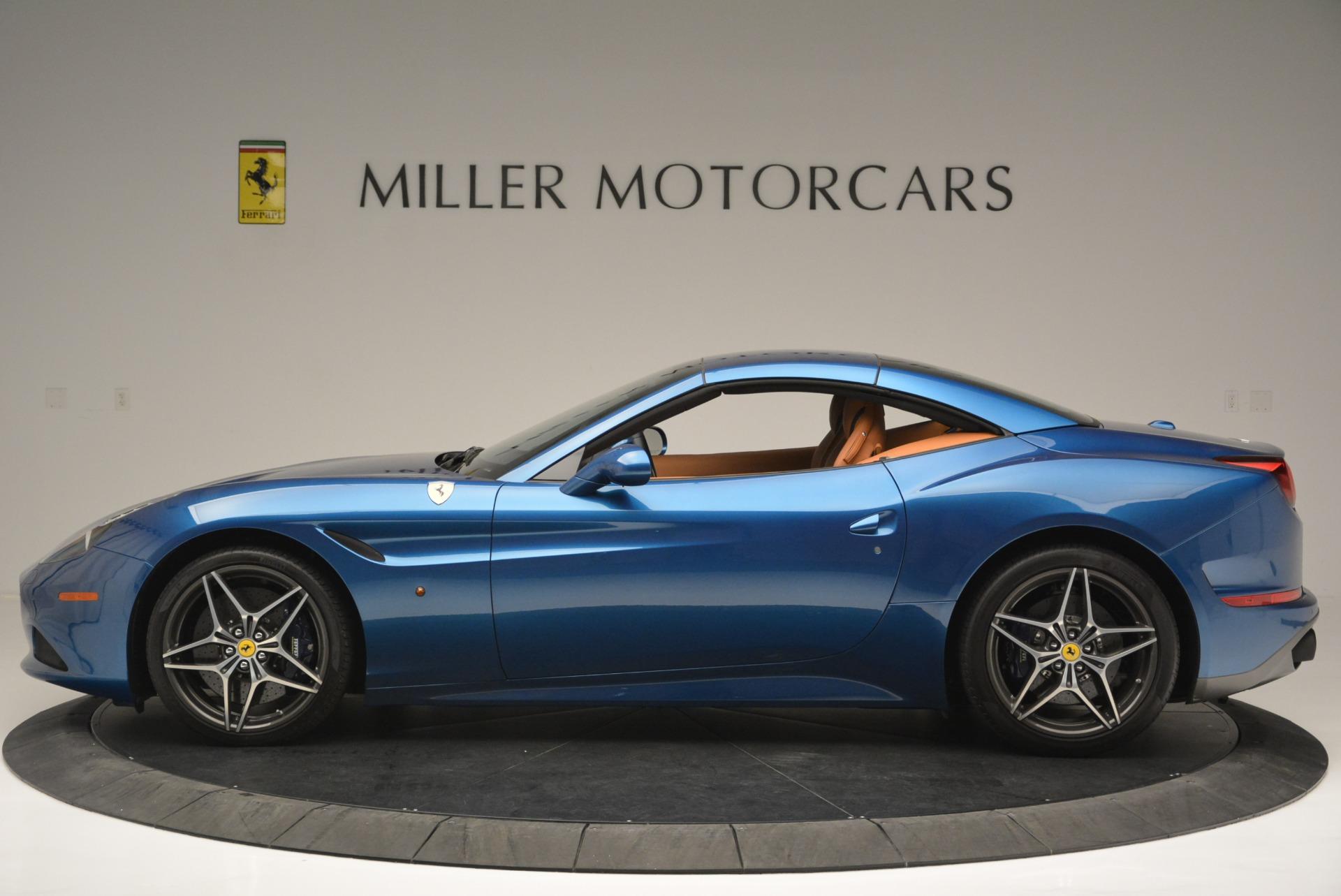Used 2017 Ferrari California T Handling Speciale For Sale In Greenwich, CT. Alfa Romeo of Greenwich, 4485 2313_p15