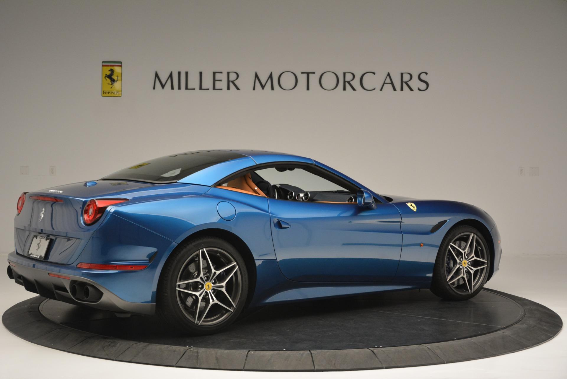 Used 2017 Ferrari California T Handling Speciale For Sale In Greenwich, CT. Alfa Romeo of Greenwich, 4485 2313_p20