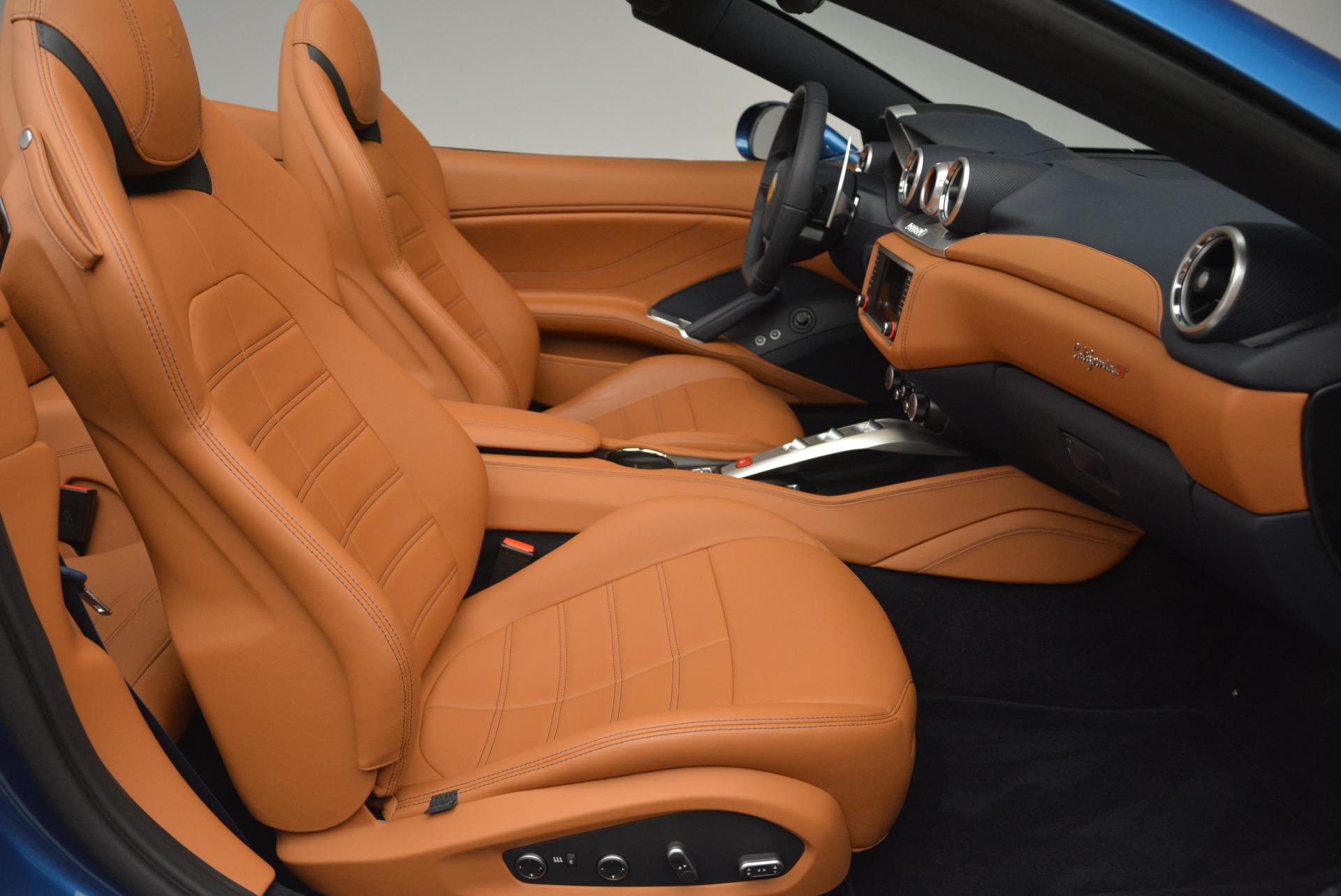 Used 2017 Ferrari California T Handling Speciale For Sale In Greenwich, CT. Alfa Romeo of Greenwich, 4485 2313_p31