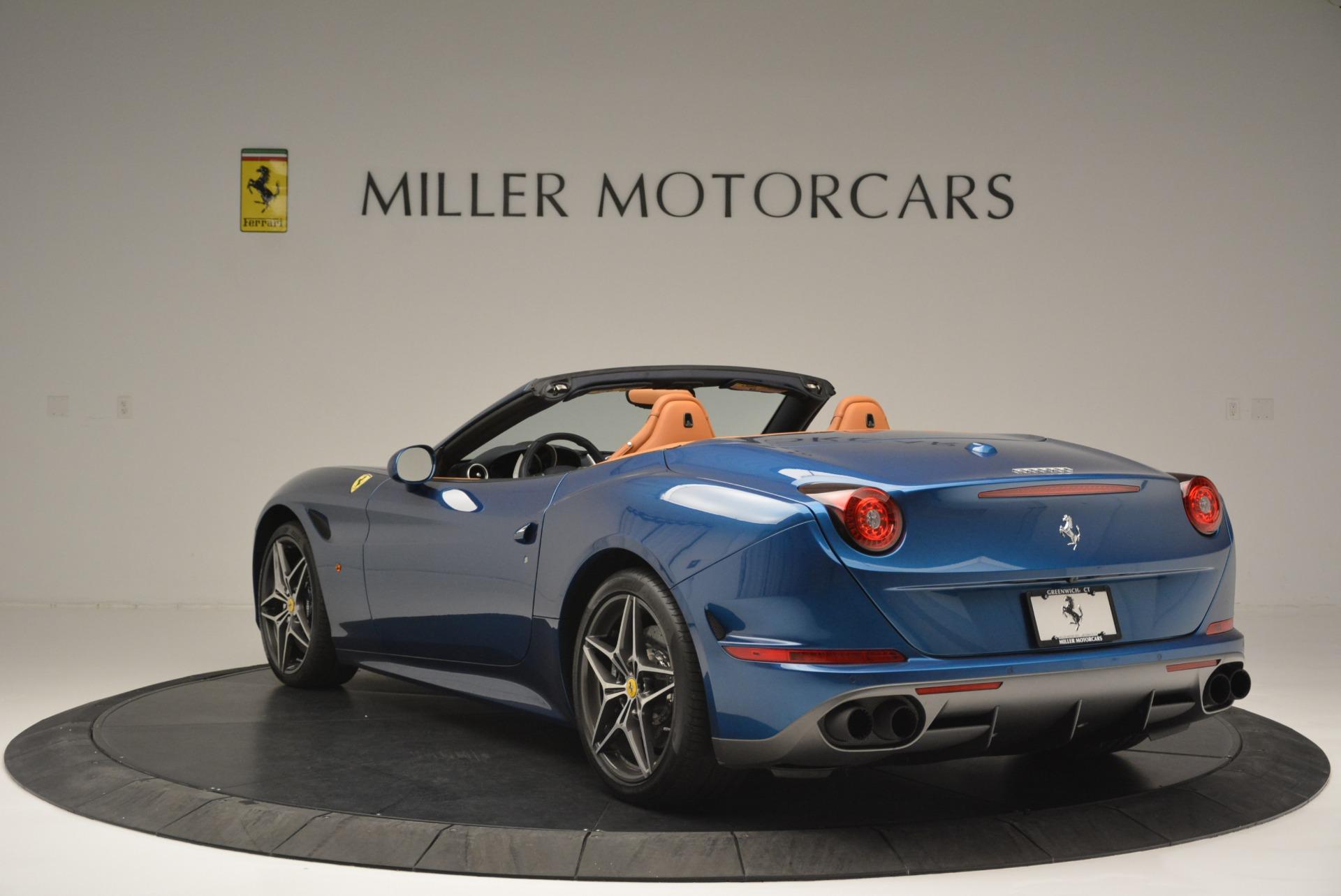 Used 2017 Ferrari California T Handling Speciale For Sale In Greenwich, CT. Alfa Romeo of Greenwich, 4485 2313_p5