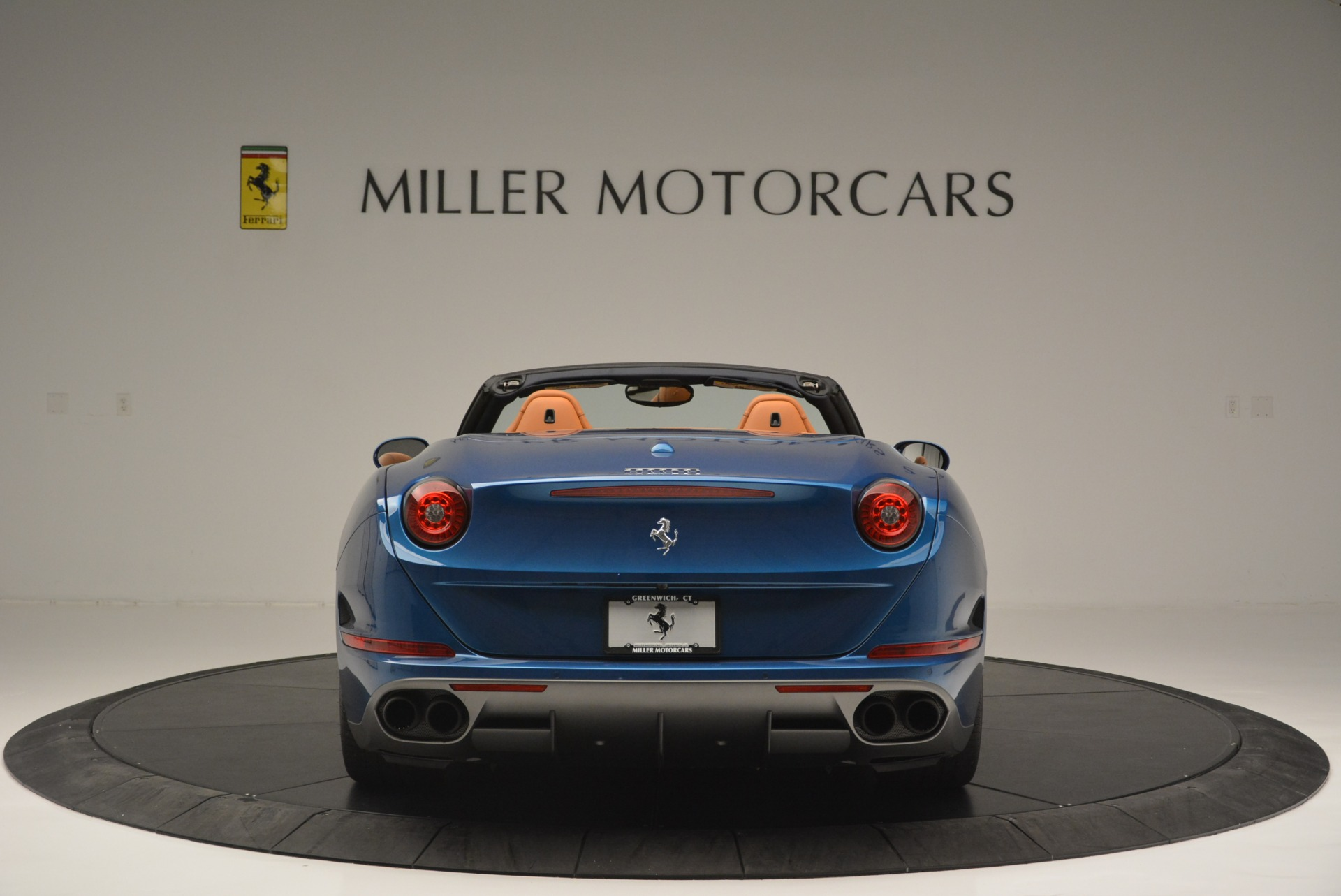 Used 2017 Ferrari California T Handling Speciale For Sale In Greenwich, CT. Alfa Romeo of Greenwich, 4485 2313_p6
