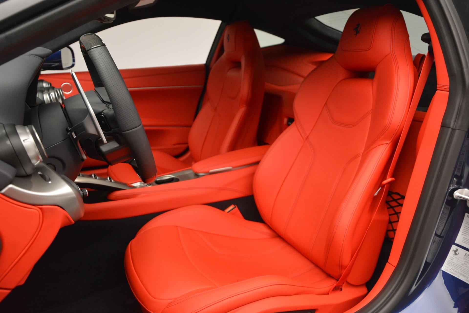 Used 2016 Ferrari F12 Berlinetta  For Sale In Greenwich, CT. Alfa Romeo of Greenwich, F1900A 2315_p15
