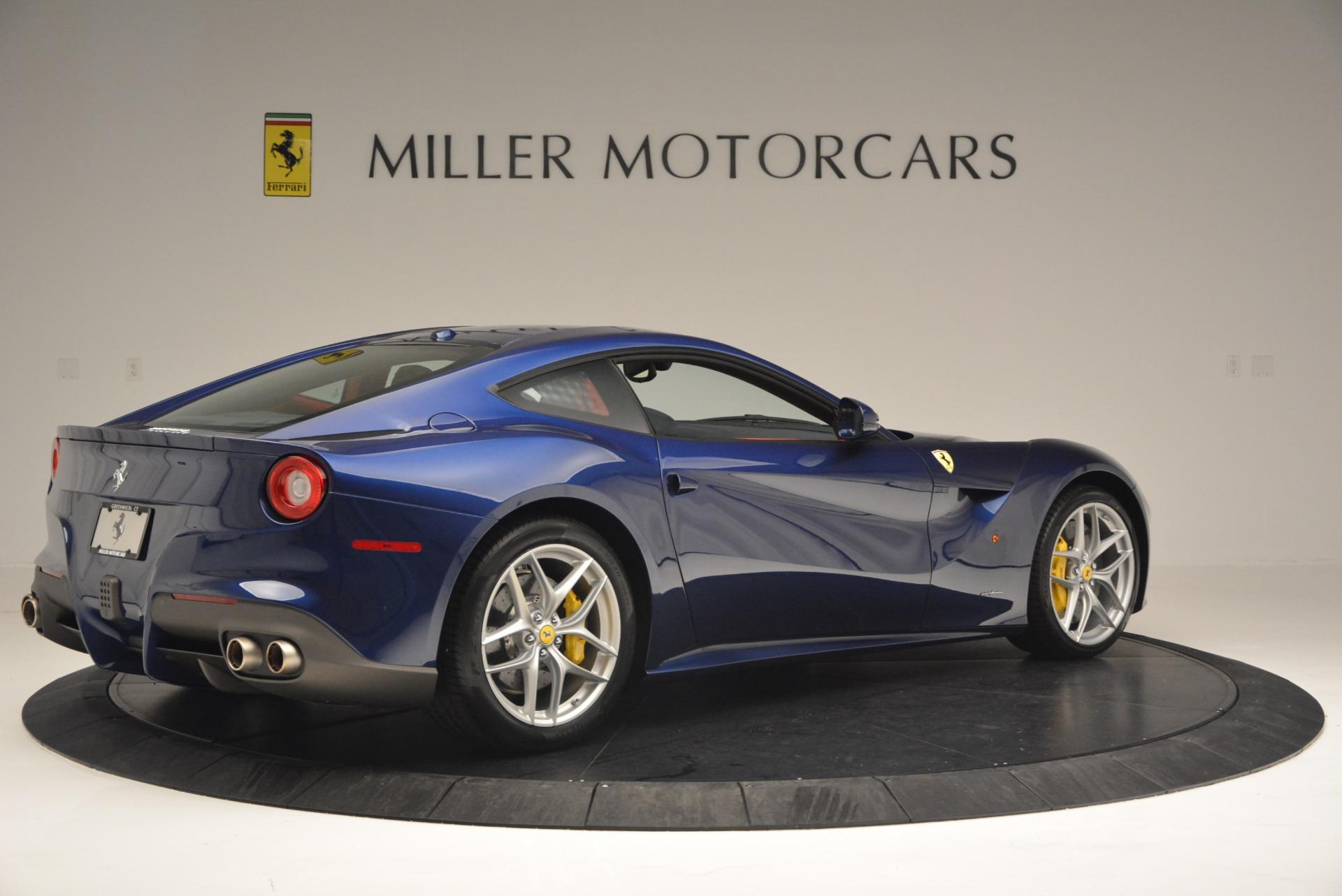 Used 2016 Ferrari F12 Berlinetta  For Sale In Greenwich, CT. Alfa Romeo of Greenwich, F1900A 2315_p8