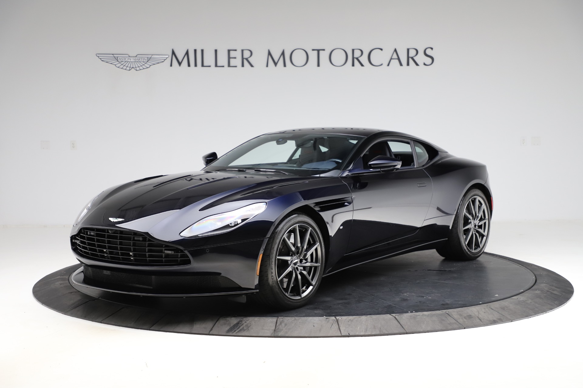Used 2017 Aston Martin DB11  For Sale In Greenwich, CT. Alfa Romeo of Greenwich, A1289A
