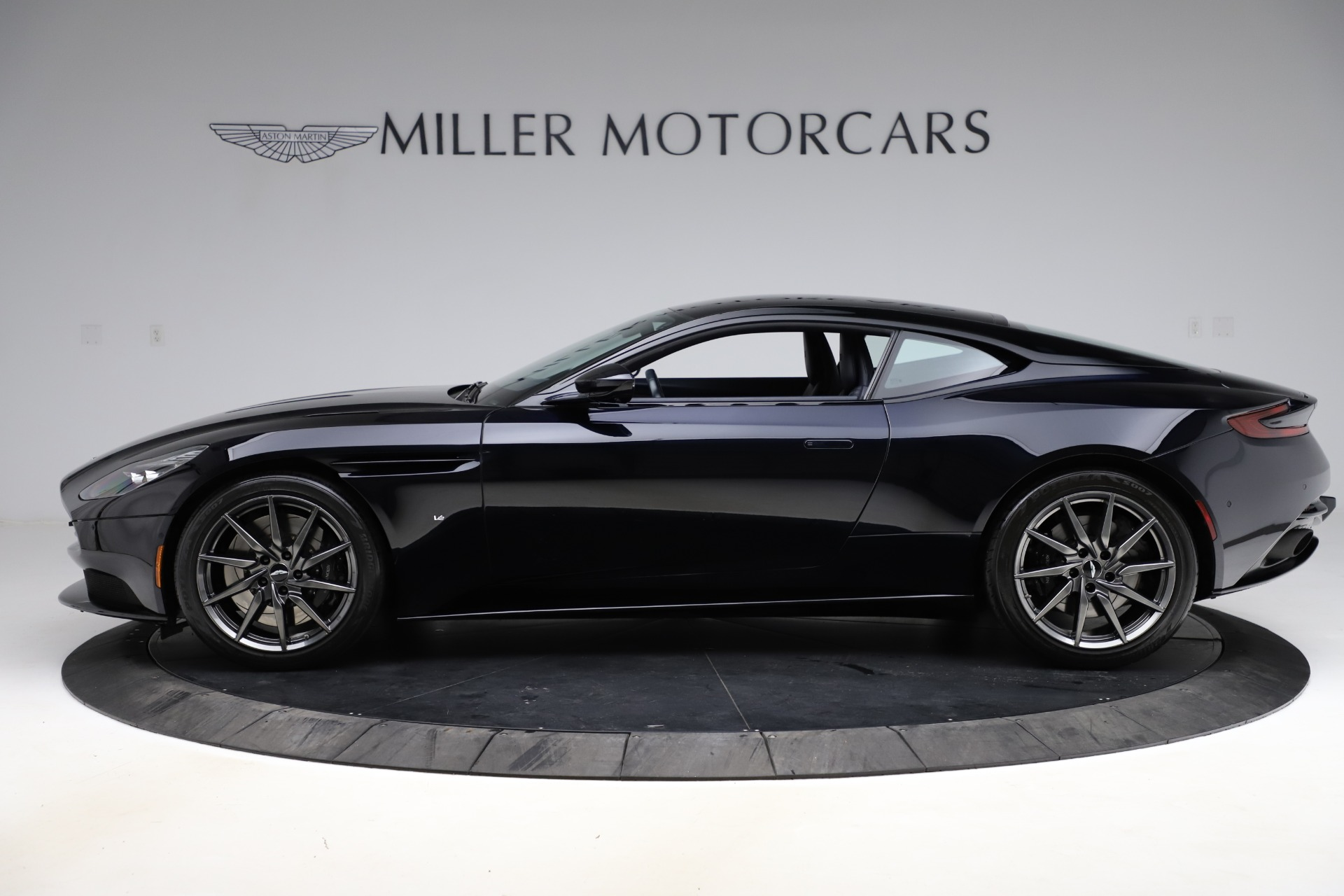 Used 2017 Aston Martin DB11  For Sale In Greenwich, CT. Alfa Romeo of Greenwich, A1289A 2317_p2