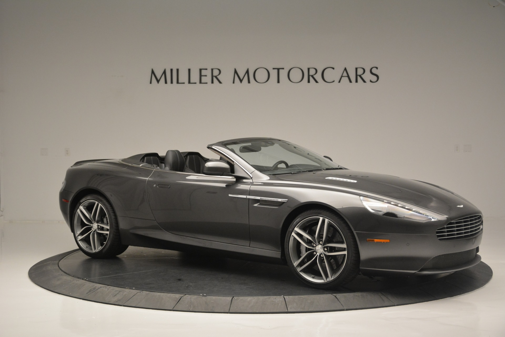 Used 2014 Aston Martin DB9 Volante For Sale In Greenwich, CT. Alfa Romeo of Greenwich, 7374 2319_p10