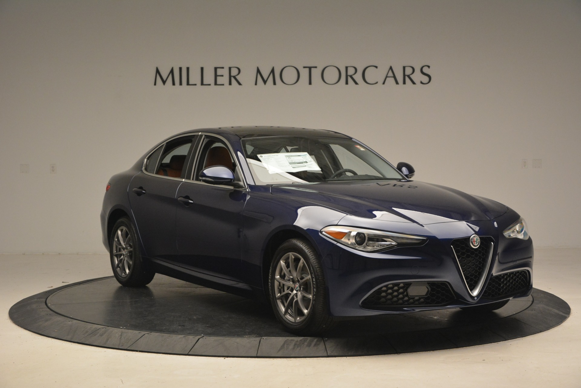 New 2018 Alfa Romeo Giulia Q4 For Sale In Greenwich, CT. Alfa Romeo of Greenwich, L419 2327_p11