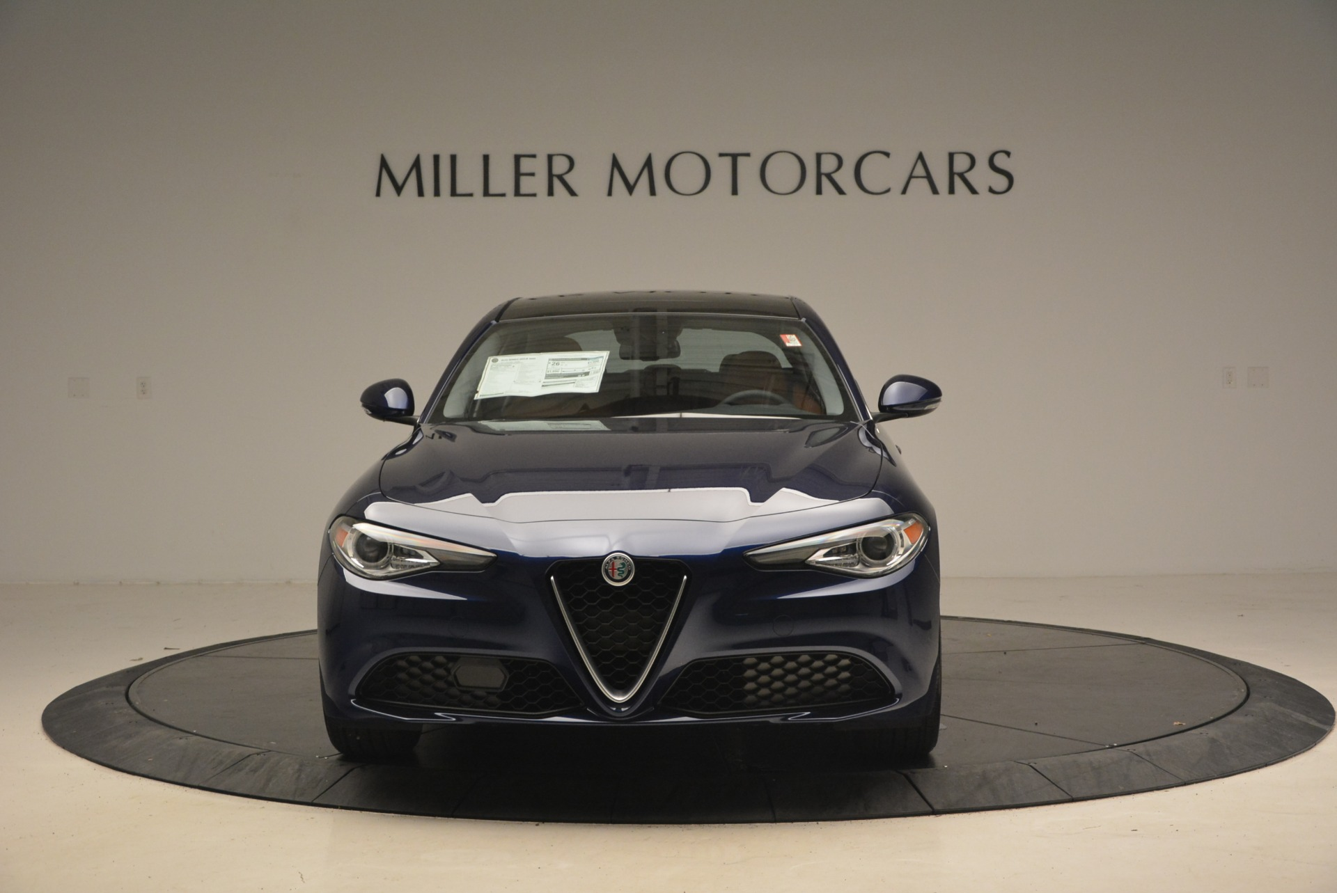 New 2018 Alfa Romeo Giulia Q4 For Sale In Greenwich, CT. Alfa Romeo of Greenwich, L419 2327_p12