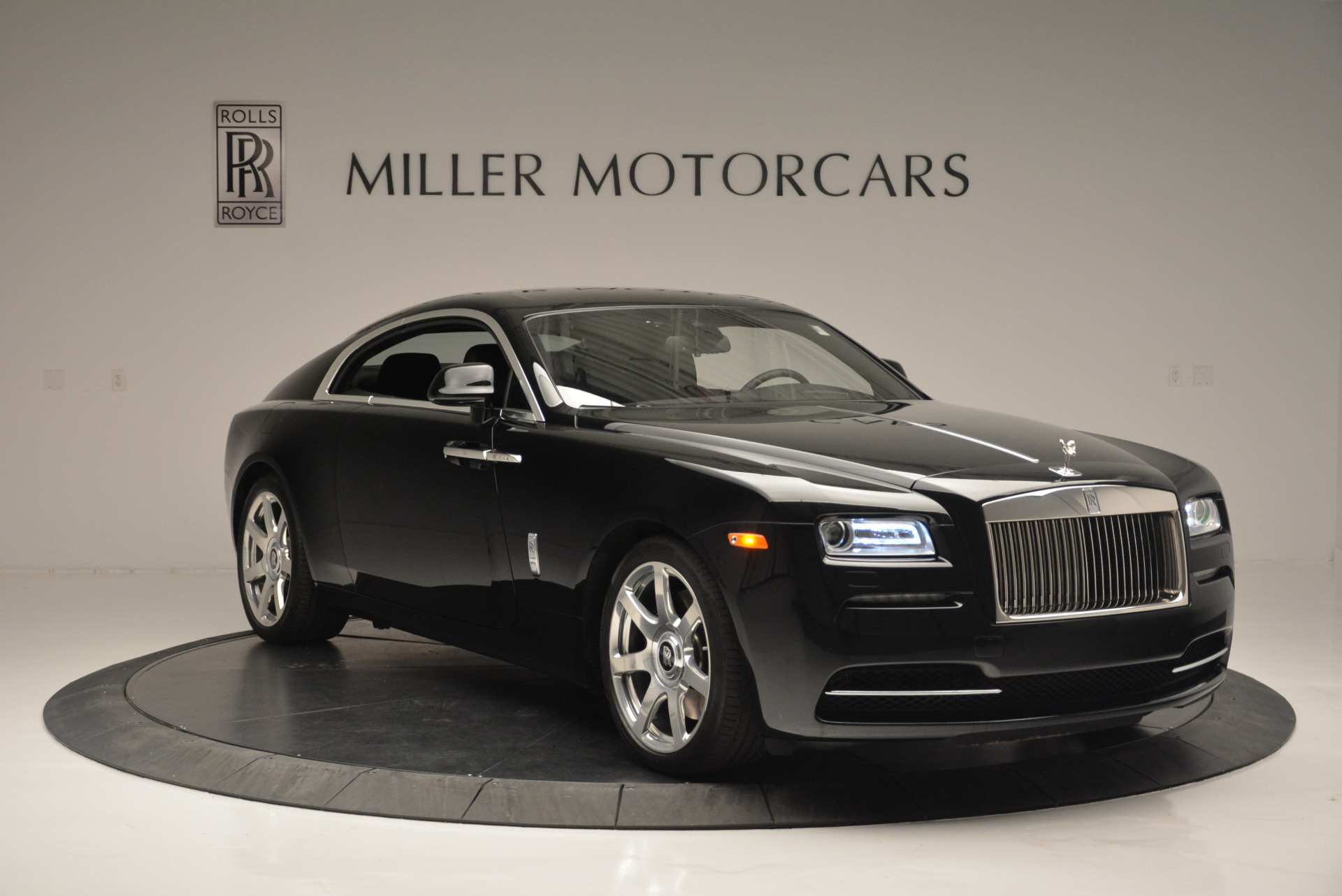 Used 2015 Rolls-Royce Wraith  For Sale In Greenwich, CT. Alfa Romeo of Greenwich, A1209A 2335_p7