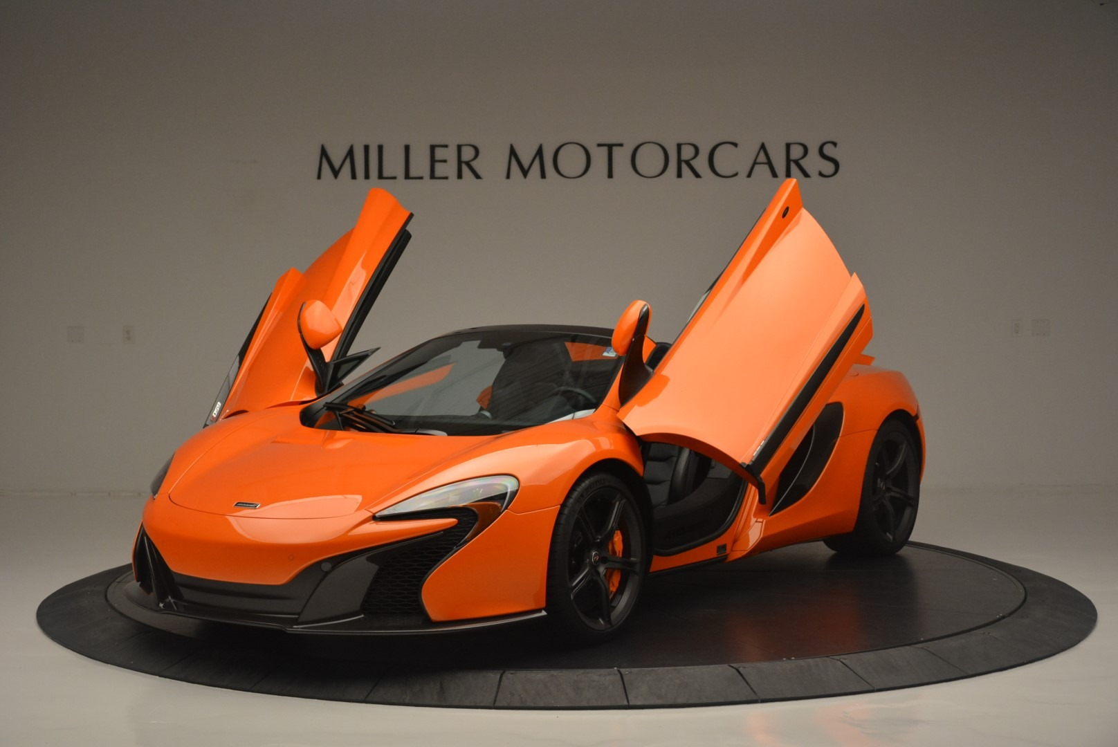 Used 2015 McLaren 650S Spider For Sale In Greenwich, CT. Alfa Romeo of Greenwich, 3139A 2338_p14