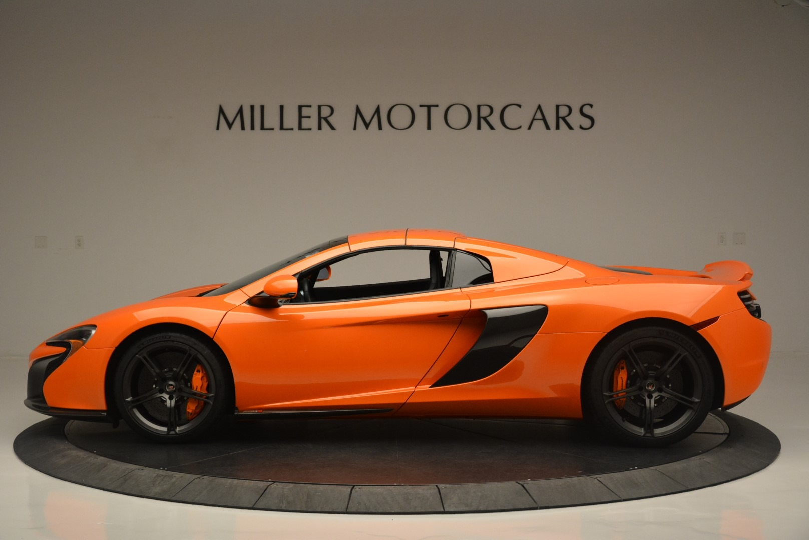 Used 2015 McLaren 650S Spider For Sale In Greenwich, CT. Alfa Romeo of Greenwich, 3139A 2338_p16