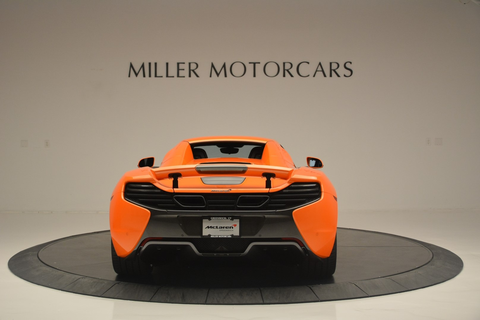 Used 2015 McLaren 650S Spider For Sale In Greenwich, CT. Alfa Romeo of Greenwich, 3139A 2338_p18