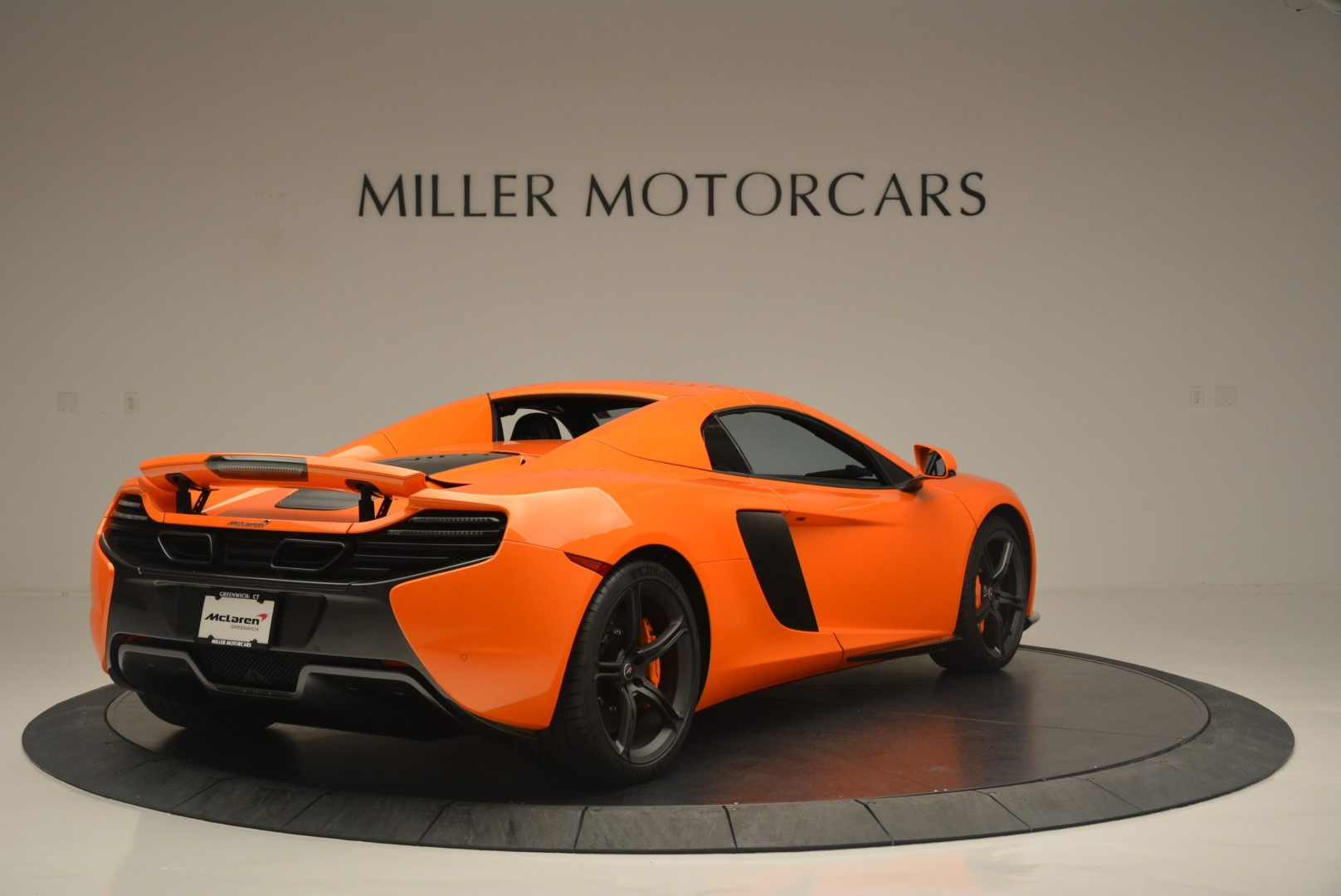 Used 2015 McLaren 650S Spider For Sale In Greenwich, CT. Alfa Romeo of Greenwich, 3139A 2338_p19