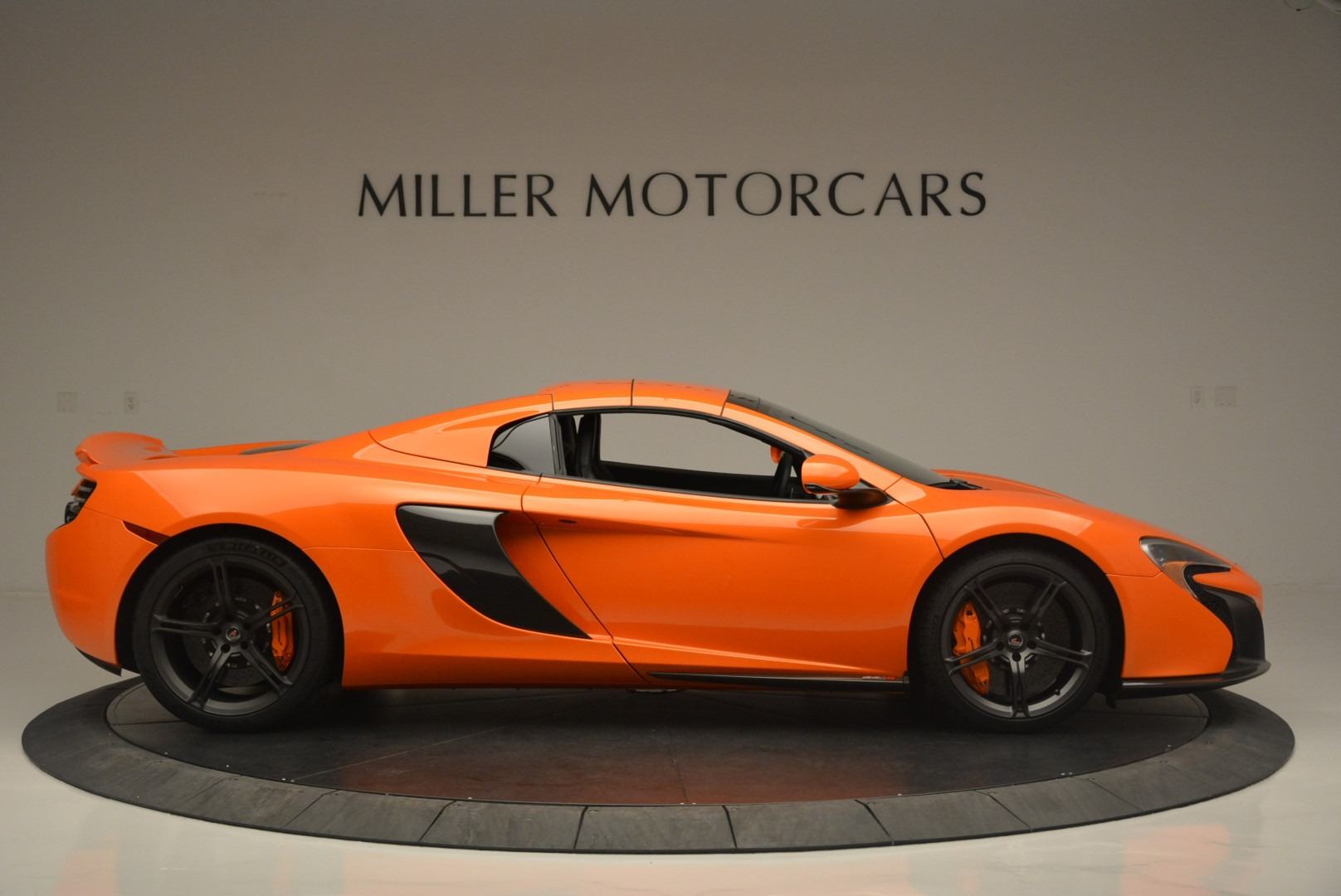 Used 2015 McLaren 650S Spider For Sale In Greenwich, CT. Alfa Romeo of Greenwich, 3139A 2338_p20