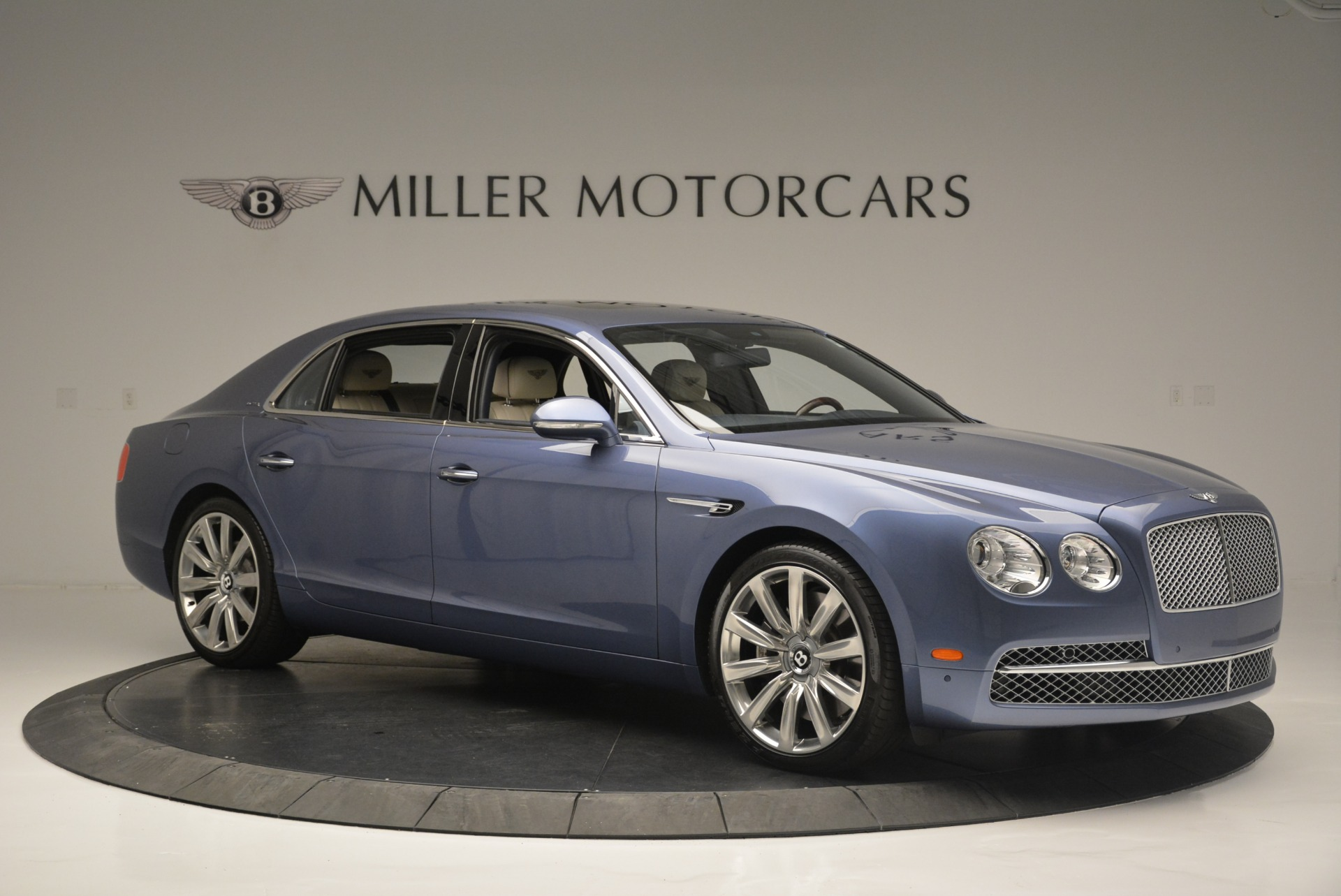 Used 2015 Bentley Flying Spur W12 For Sale In Greenwich, CT. Alfa Romeo of Greenwich, 7375 2339_p10