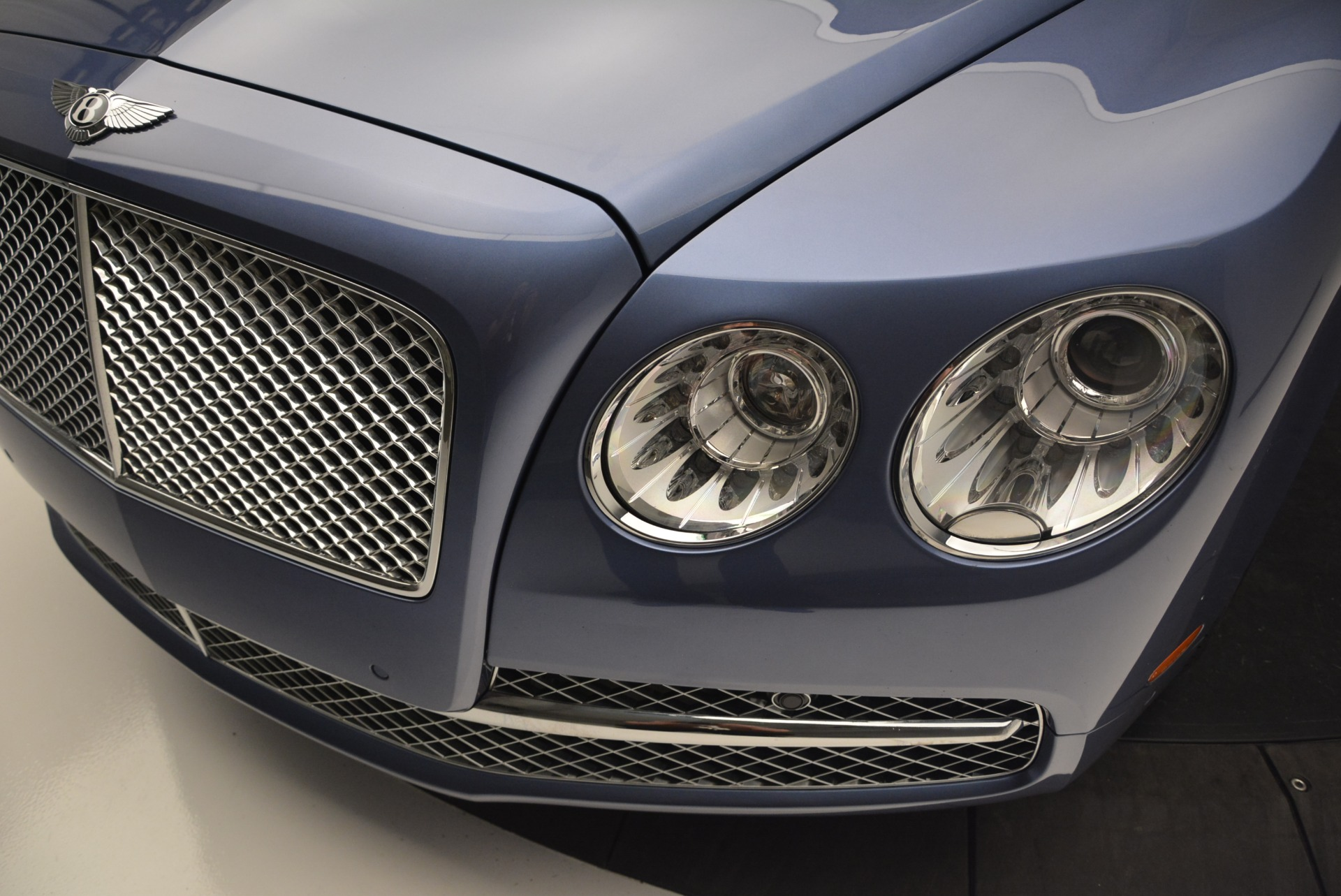Used 2015 Bentley Flying Spur W12 For Sale In Greenwich, CT. Alfa Romeo of Greenwich, 7375 2339_p15