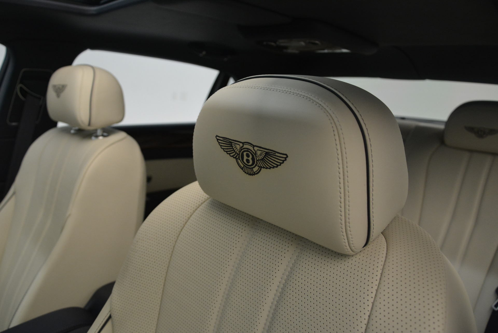 Used 2015 Bentley Flying Spur W12 For Sale In Greenwich, CT. Alfa Romeo of Greenwich, 7375 2339_p22