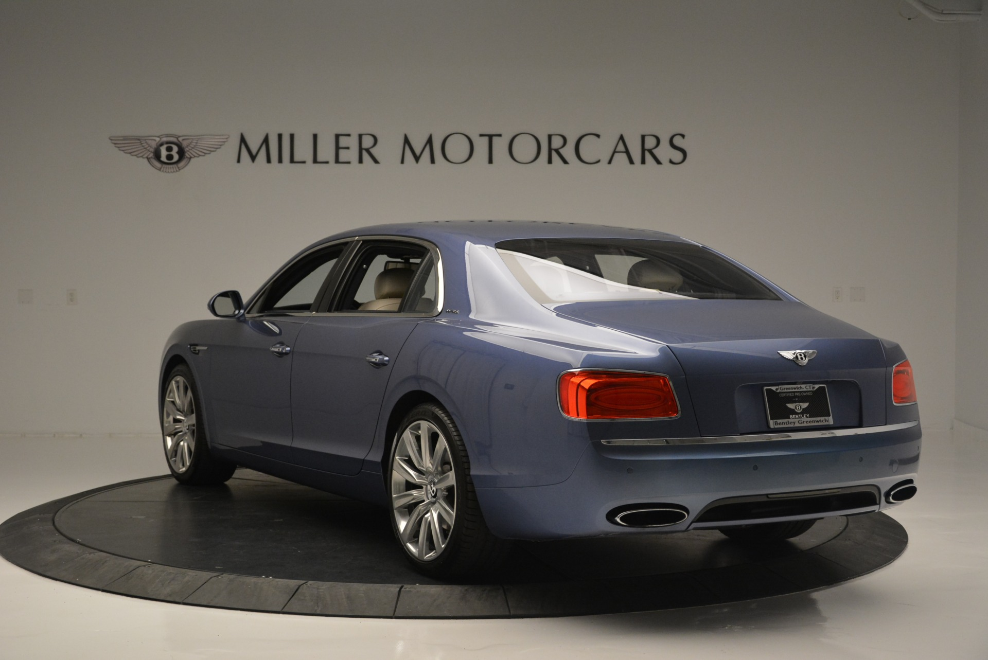 Used 2015 Bentley Flying Spur W12 For Sale In Greenwich, CT. Alfa Romeo of Greenwich, 7375 2339_p5