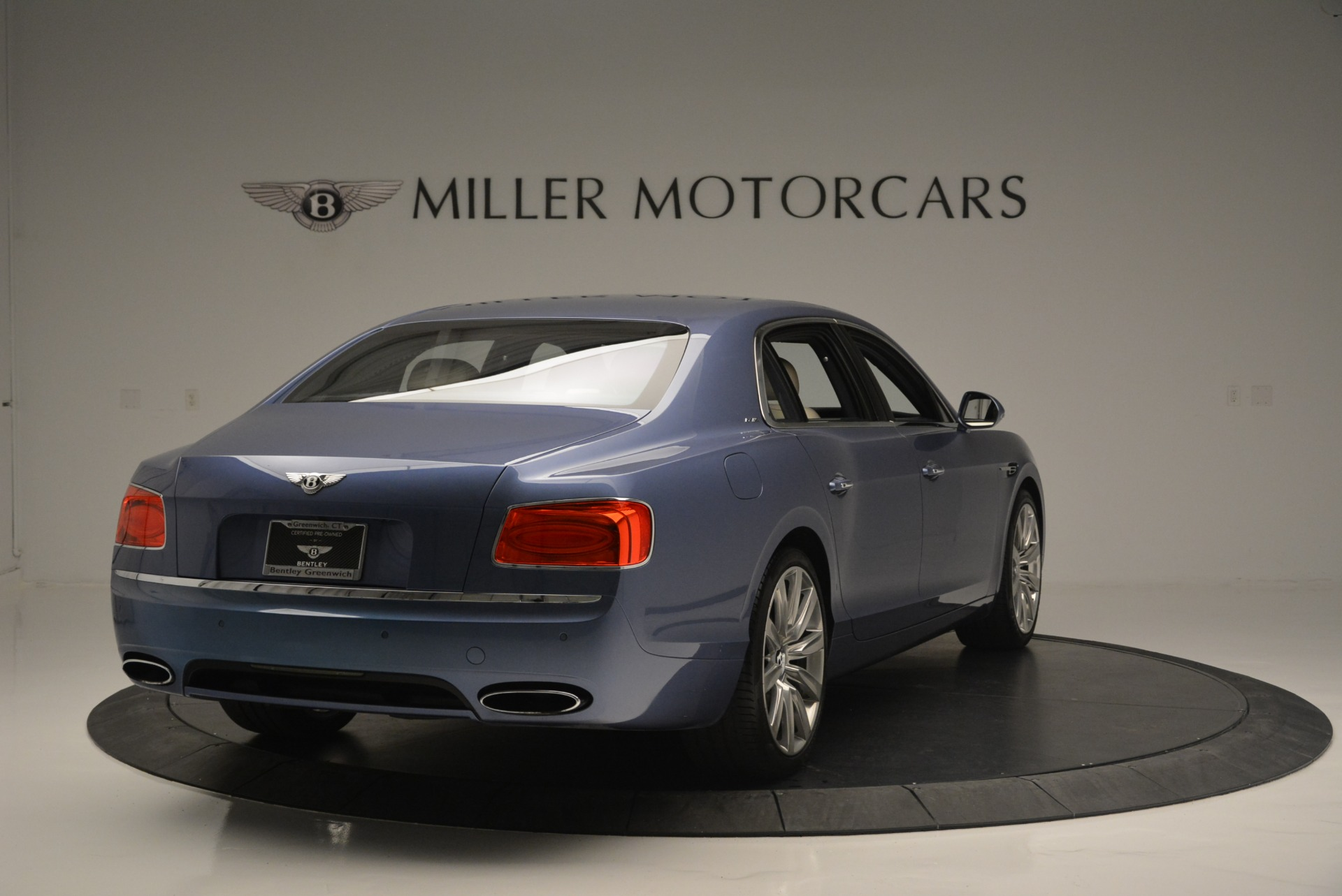Used 2015 Bentley Flying Spur W12 For Sale In Greenwich, CT. Alfa Romeo of Greenwich, 7375 2339_p7