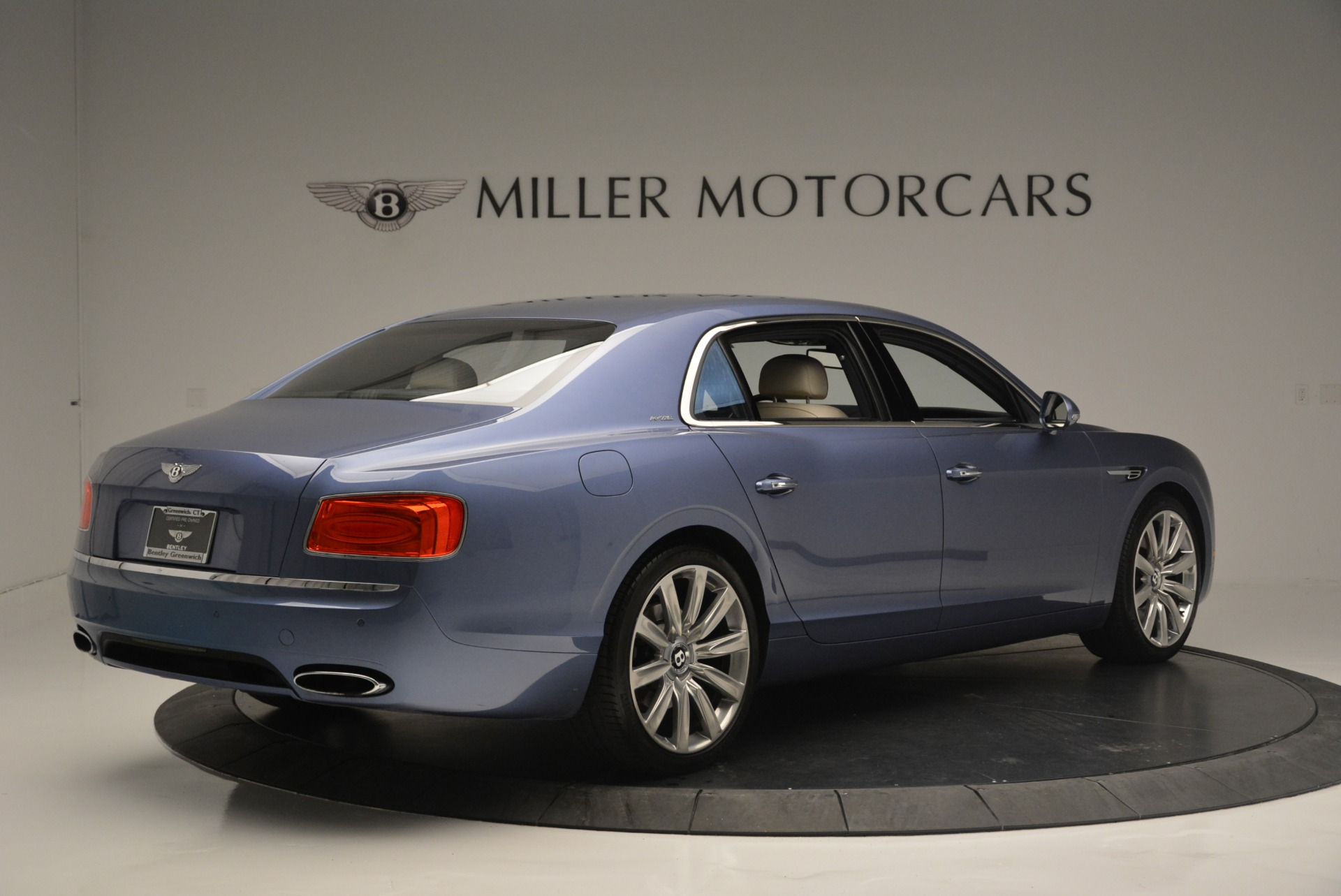 Used 2015 Bentley Flying Spur W12 For Sale In Greenwich, CT. Alfa Romeo of Greenwich, 7375 2339_p8