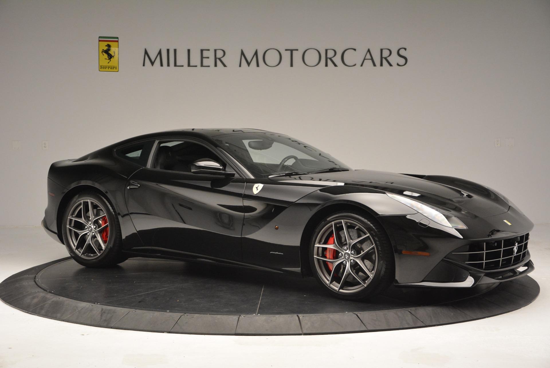 Used 2014 Ferrari F12 Berlinetta  For Sale In Greenwich, CT. Alfa Romeo of Greenwich, 4487 2358_p10