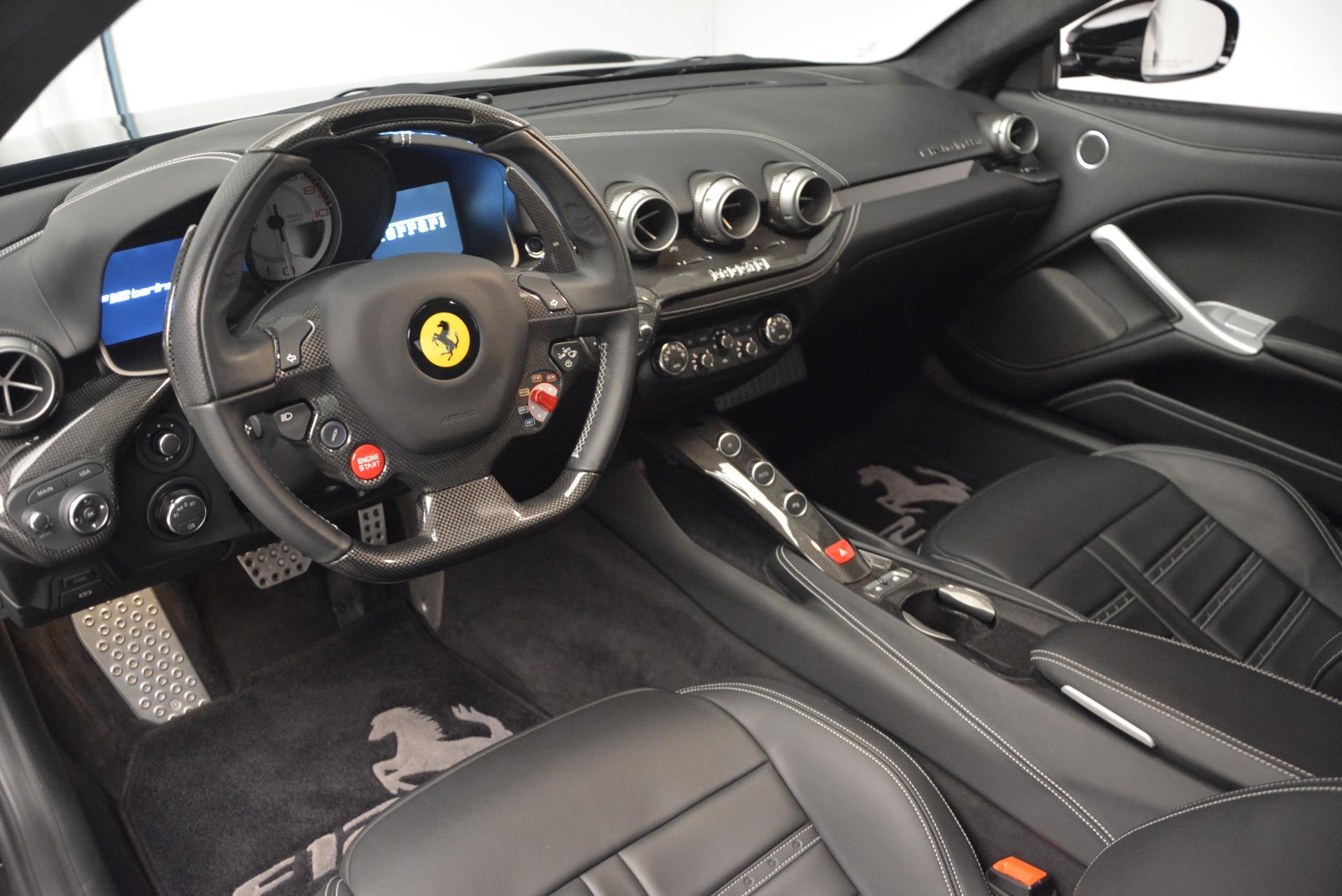 Used 2014 Ferrari F12 Berlinetta  For Sale In Greenwich, CT. Alfa Romeo of Greenwich, 4487 2358_p13