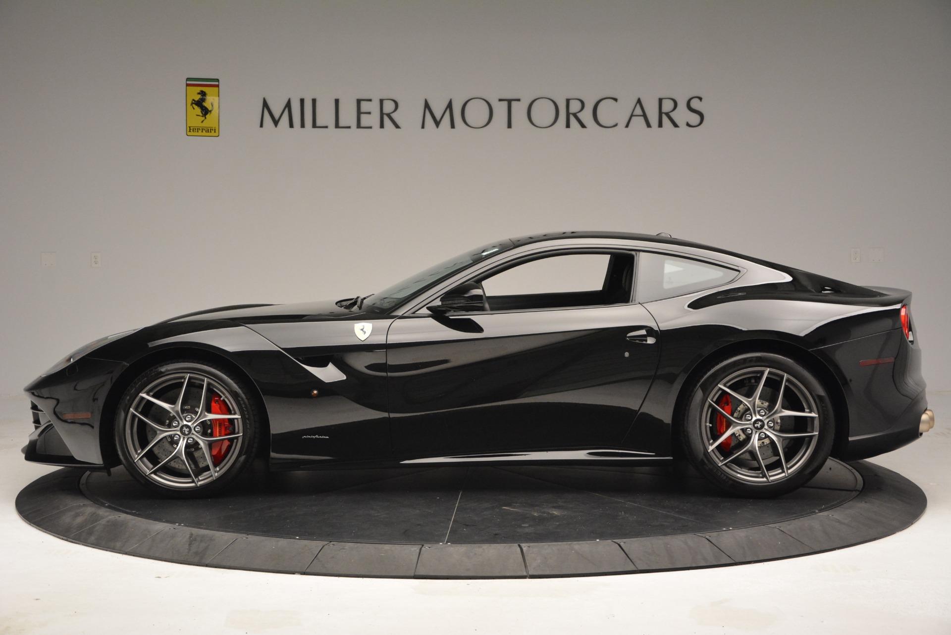 Used 2014 Ferrari F12 Berlinetta  For Sale In Greenwich, CT. Alfa Romeo of Greenwich, 4487 2358_p3