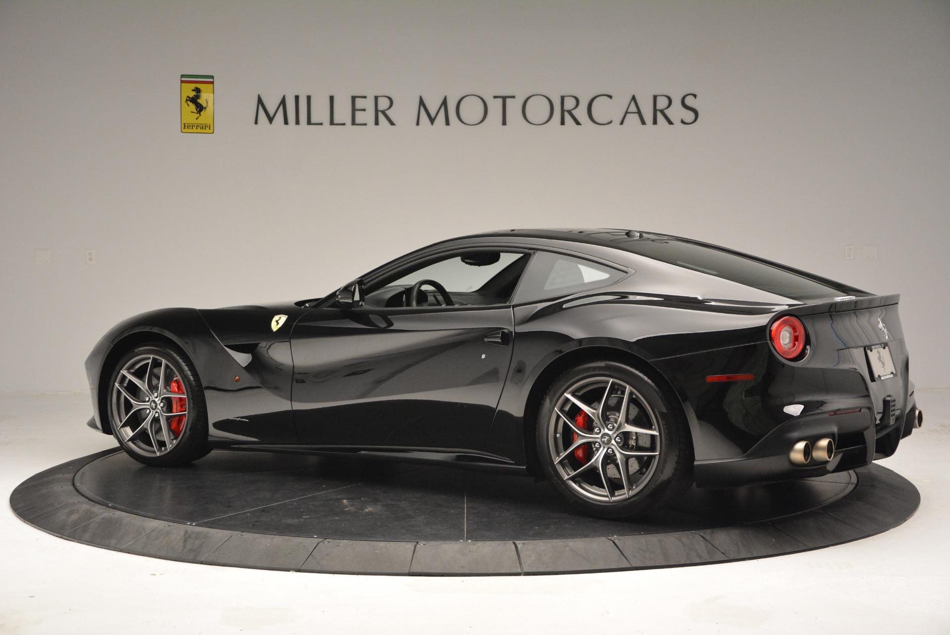 Used 2014 Ferrari F12 Berlinetta  For Sale In Greenwich, CT. Alfa Romeo of Greenwich, 4487 2358_p4