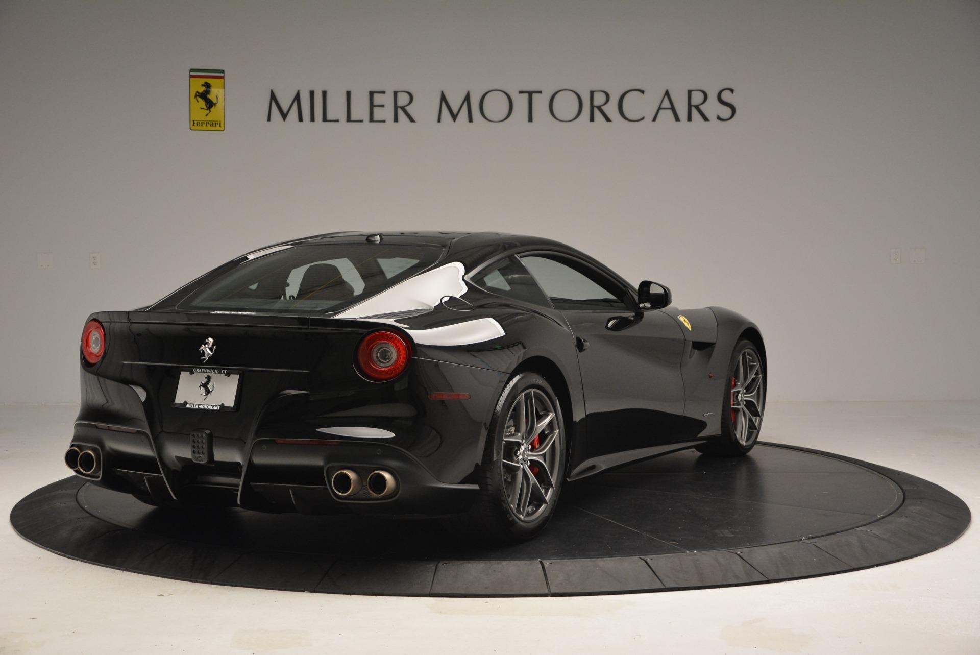 Used 2014 Ferrari F12 Berlinetta  For Sale In Greenwich, CT. Alfa Romeo of Greenwich, 4487 2358_p7