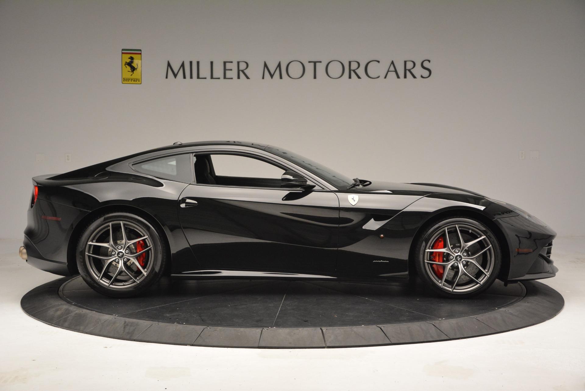 Used 2014 Ferrari F12 Berlinetta  For Sale In Greenwich, CT. Alfa Romeo of Greenwich, 4487 2358_p9
