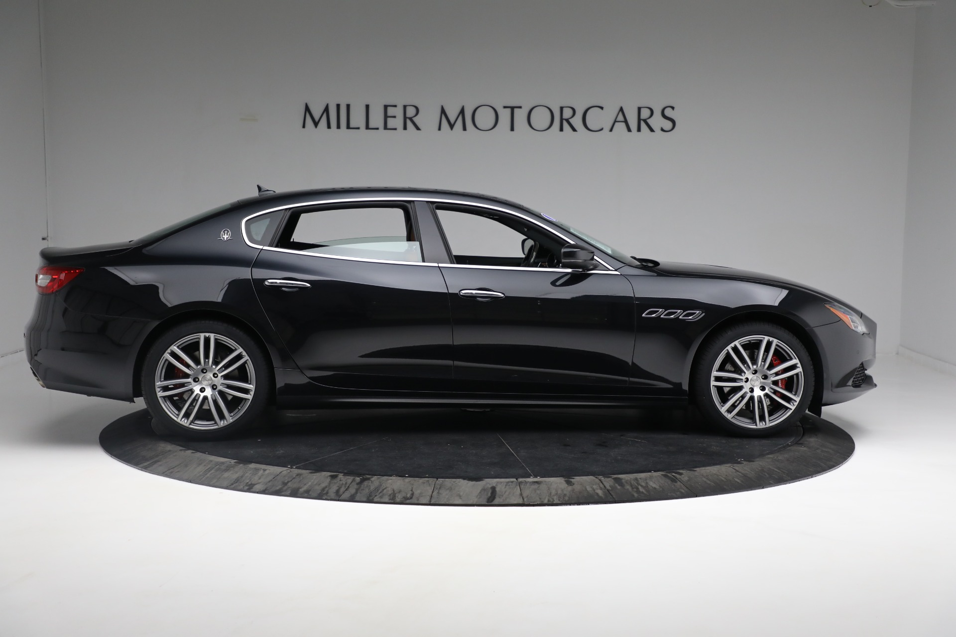 New 2018 Maserati Quattroporte S Q4 For Sale In Greenwich, CT. Alfa Romeo of Greenwich, M2166 2359_p11